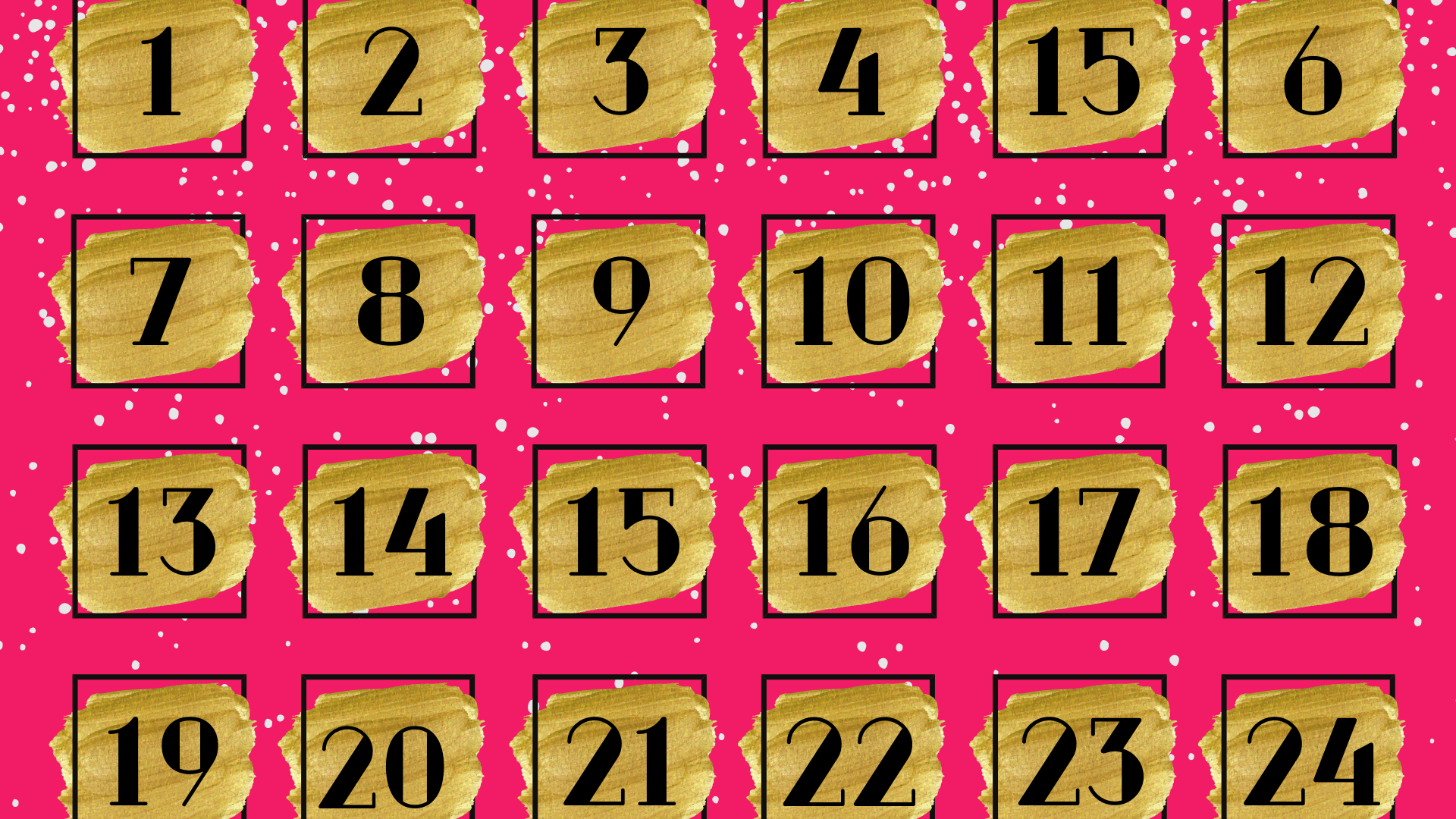 wmn Adventskalender gewinnsiele geschenke weihnachten verlosung
