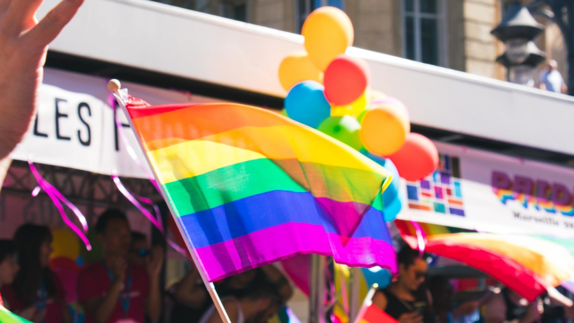 Pride Parade Polen