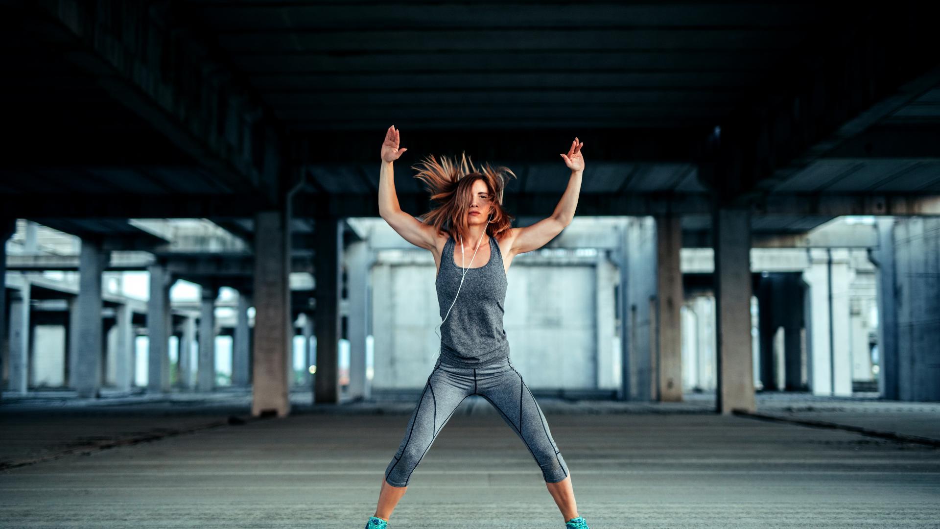 Ausdauer: HIIT-Workout