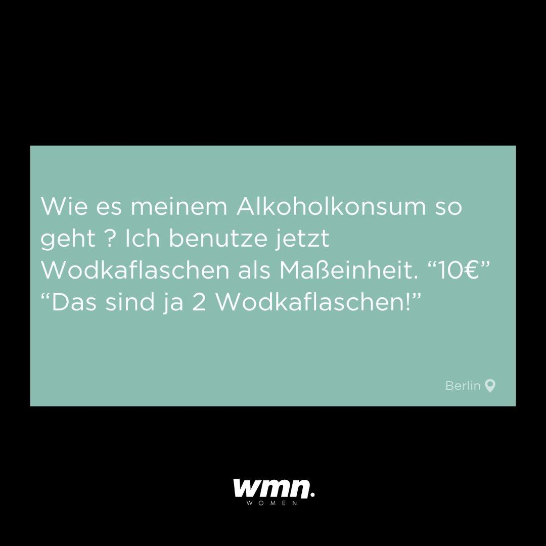 Jodel Alkohol