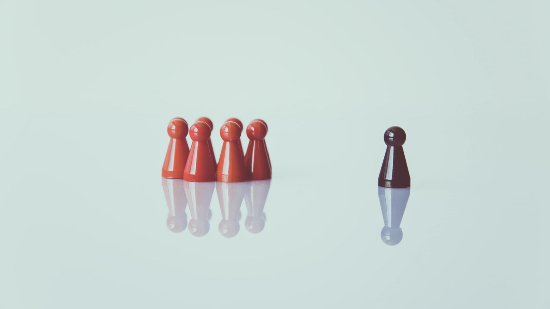 Rassismus und Diskriminierung