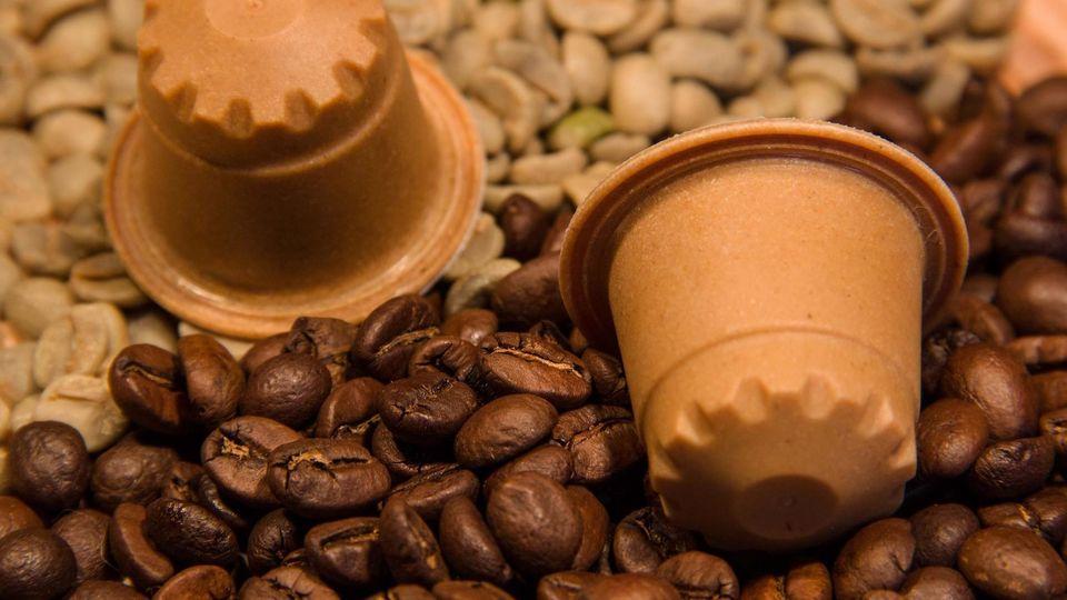 Rezemo Kaffeekapseln