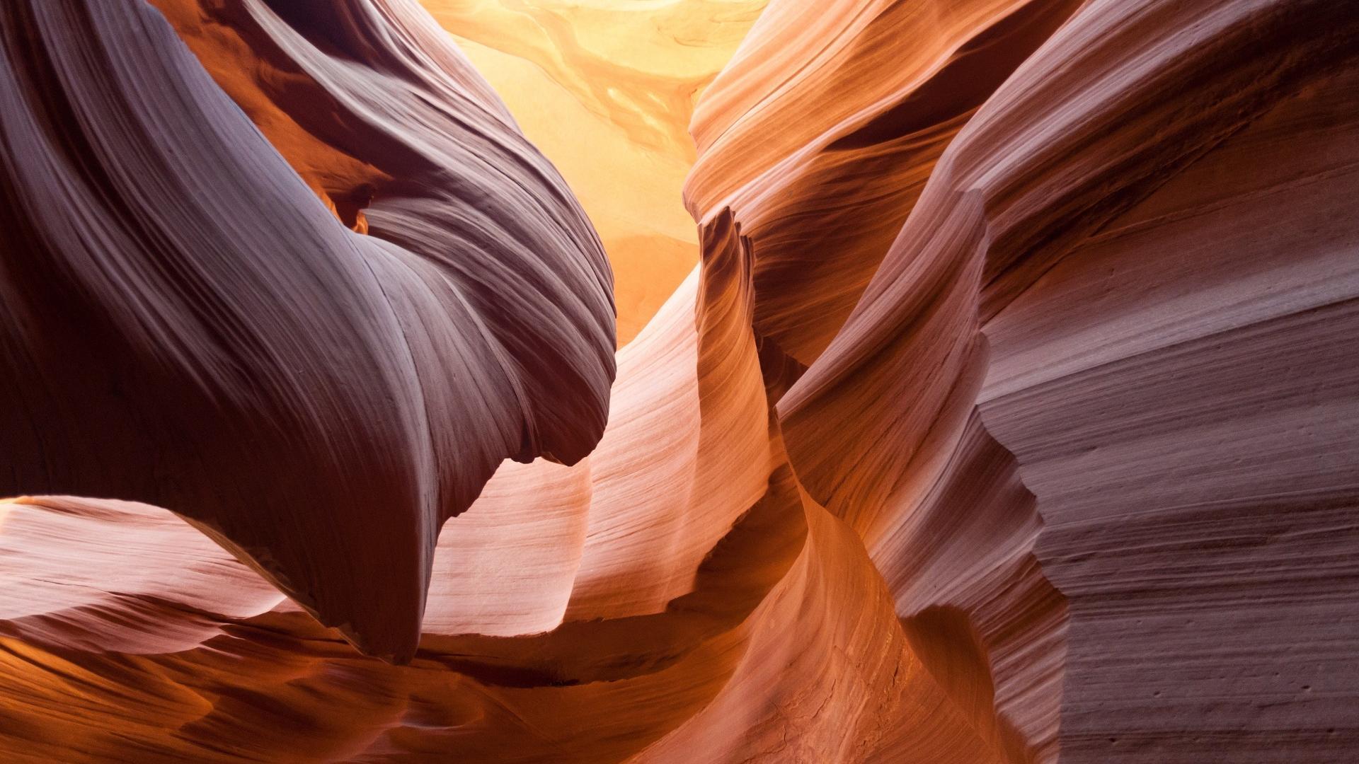 Der Antalope Canyon zum Heiraten im Ausland
