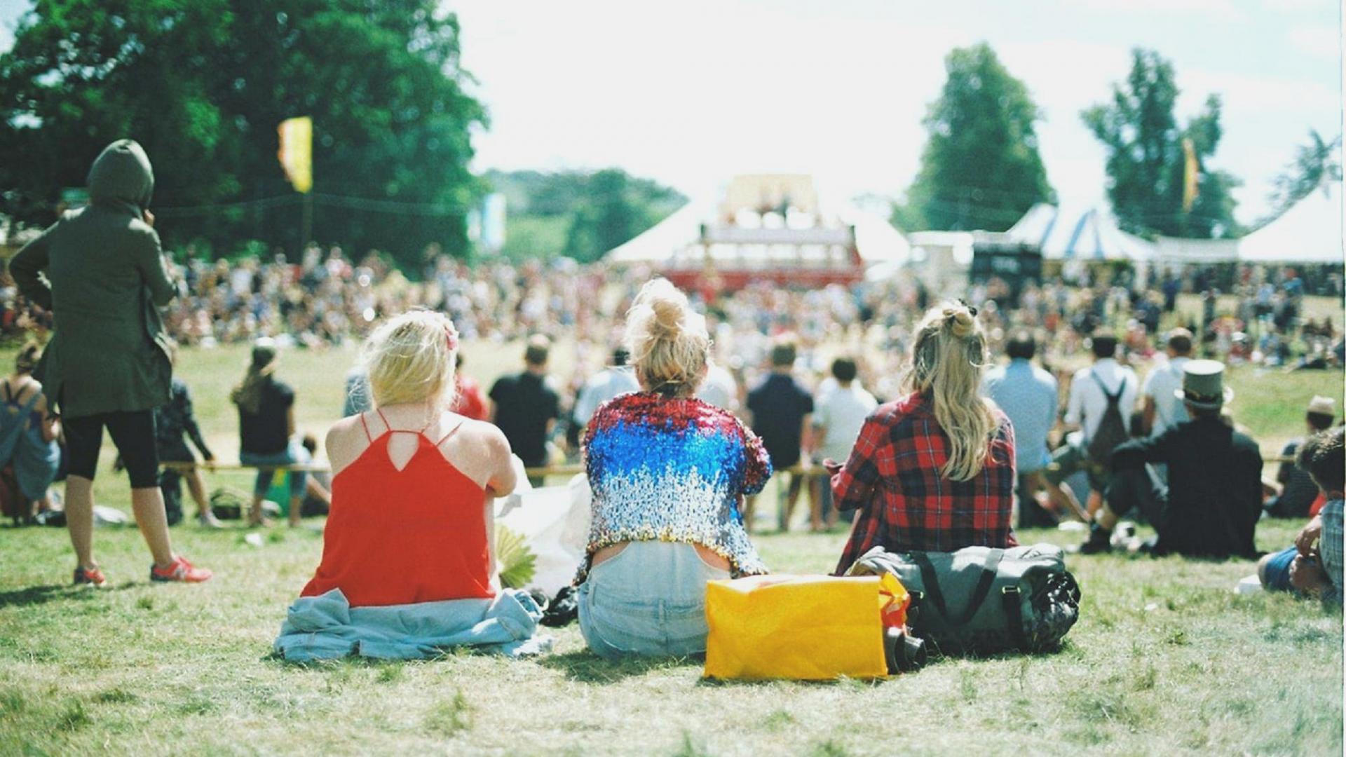 Dein Festival-Sommer 2020