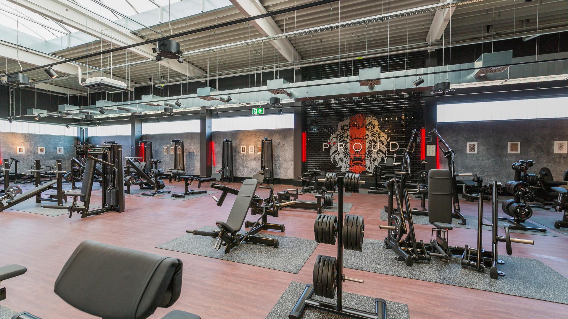 Fitnessstudios im Vergleich