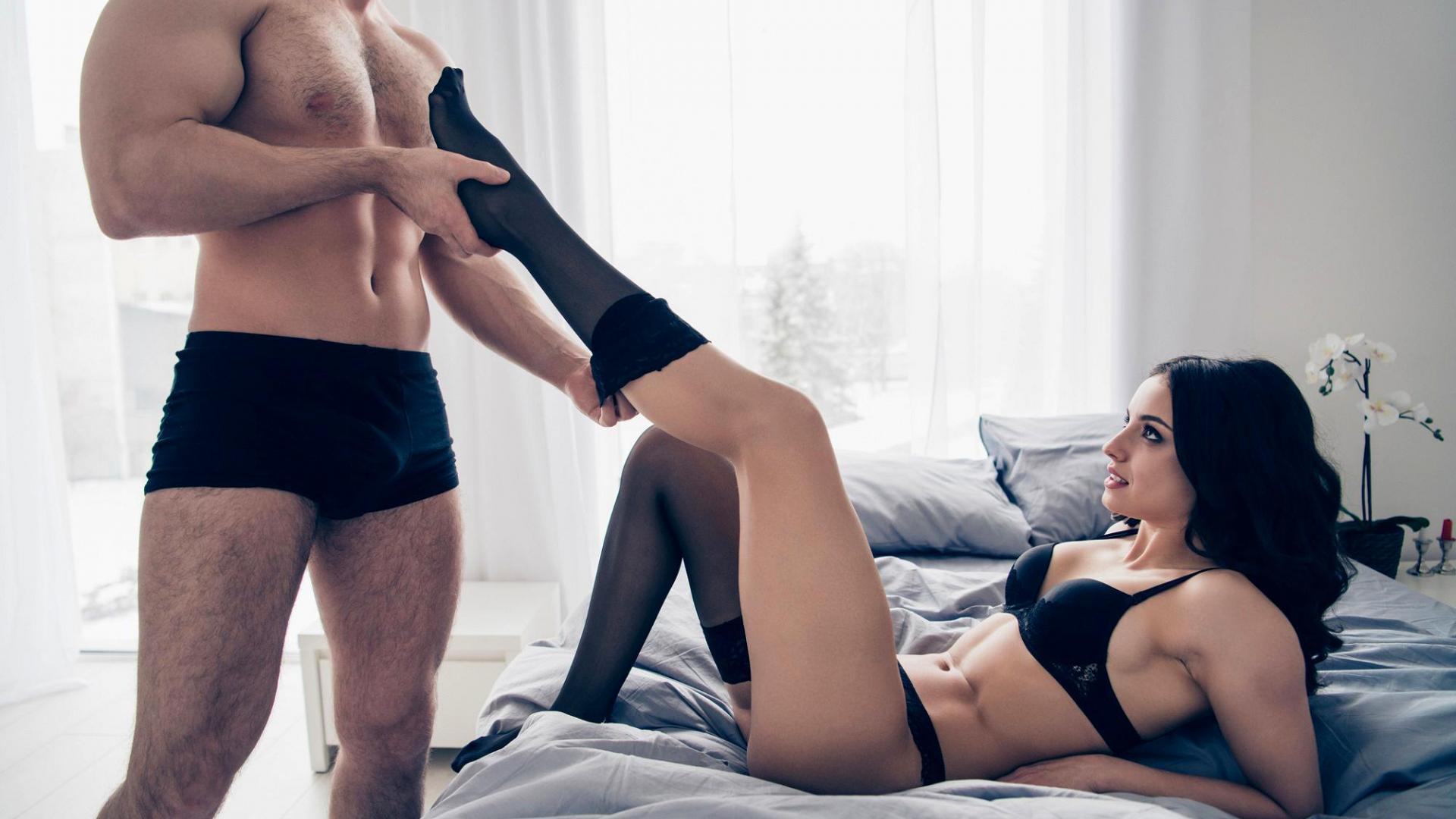 Schmutziger Sex: Wo sind die Grenzen?