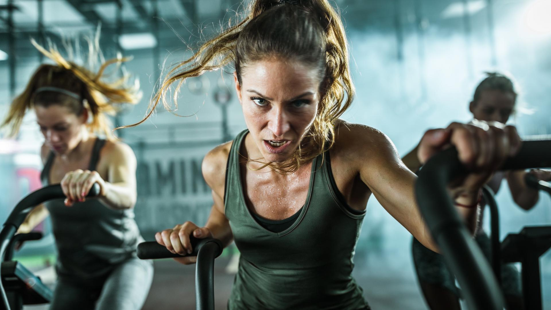 Coronavirus: Das sind die Vorteile einer guten Fitness