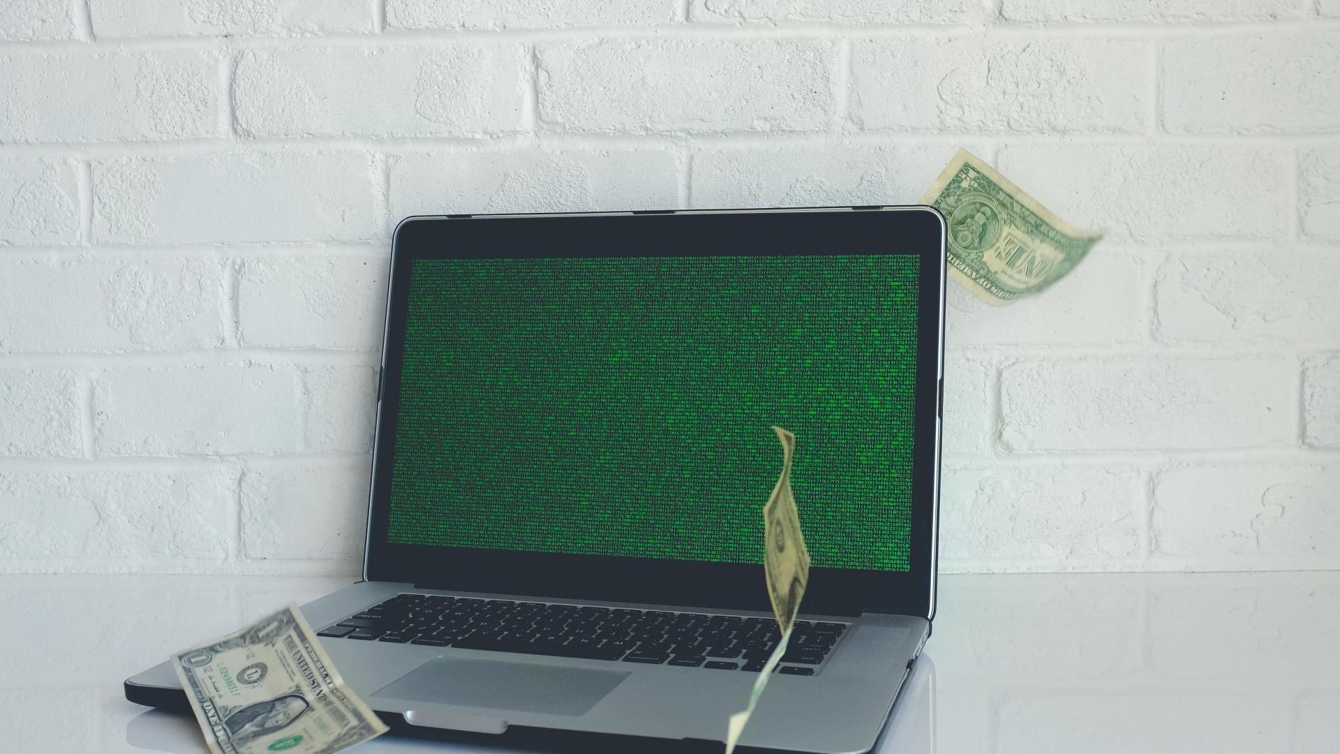 PC & Geld