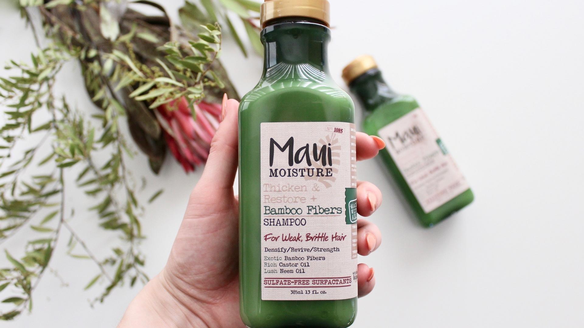 Greenwashing Kosmetik Shampoo