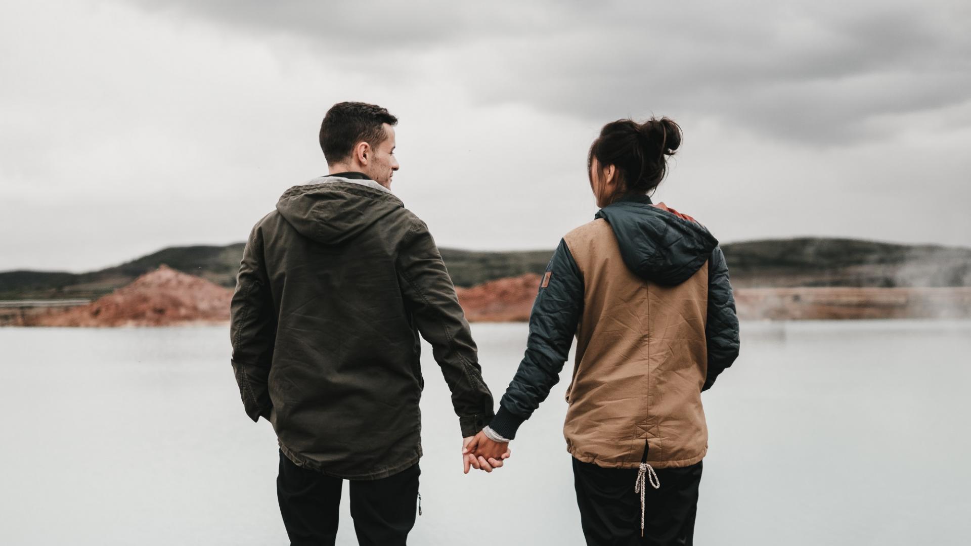 Beziehung auseinandergelebt