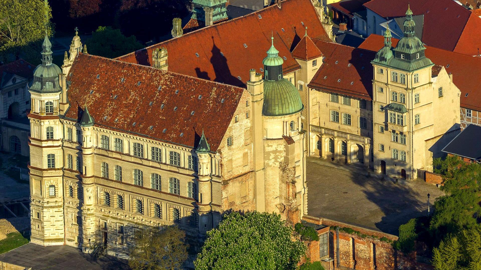 schönste Städte Deutschlands