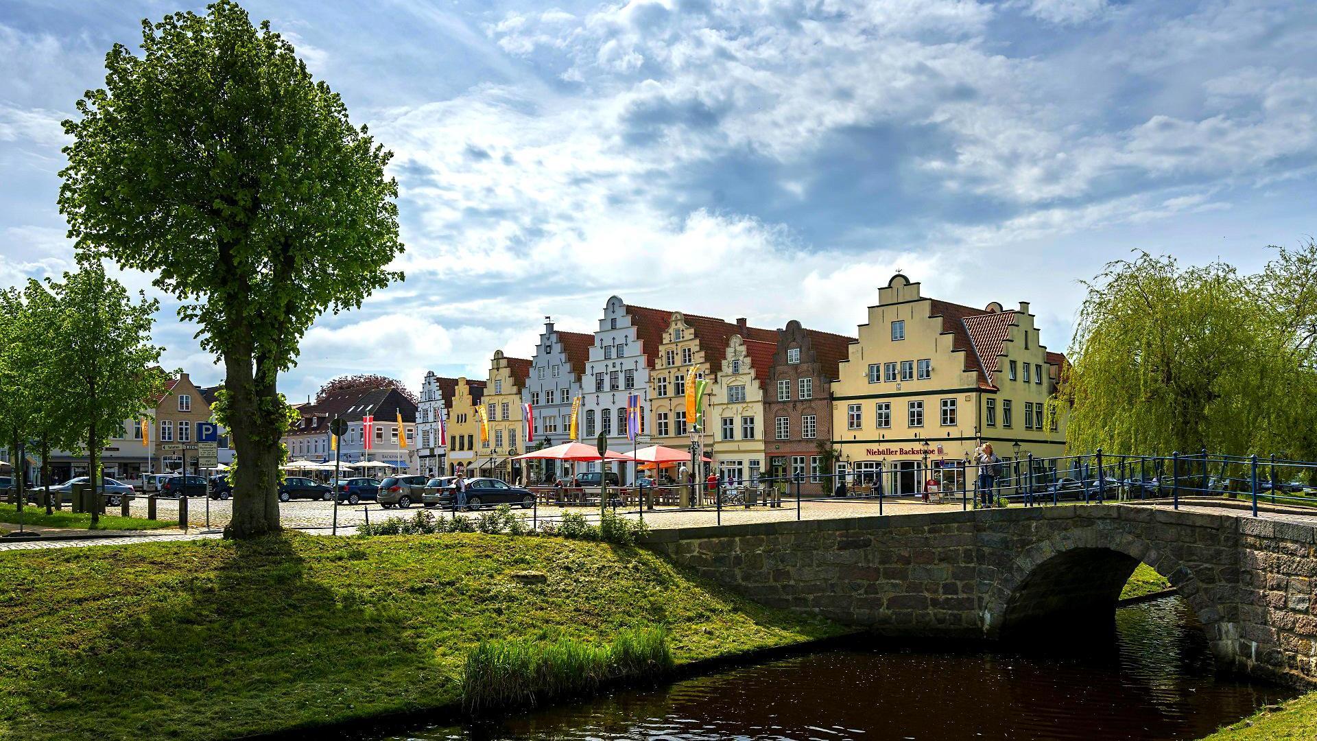 schönste Städte Deustchlands