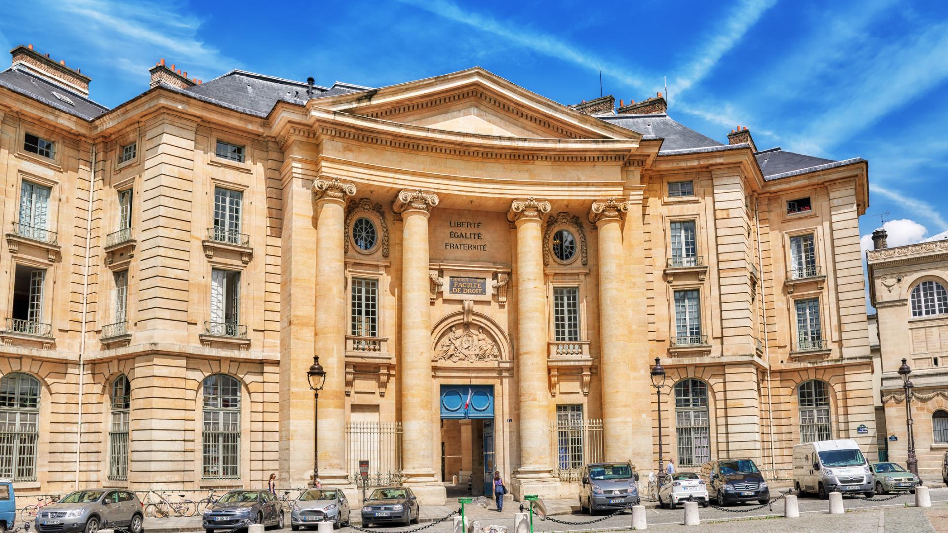 Sorbonne Universität Paris
