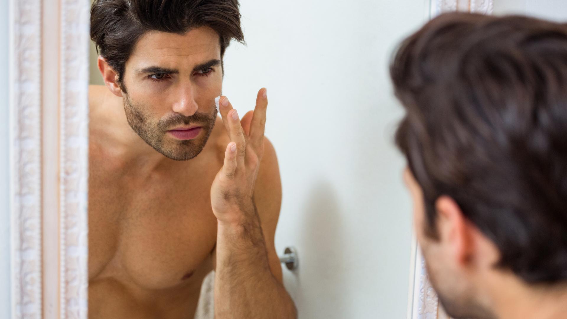 Männerpflege Naturkosmetik