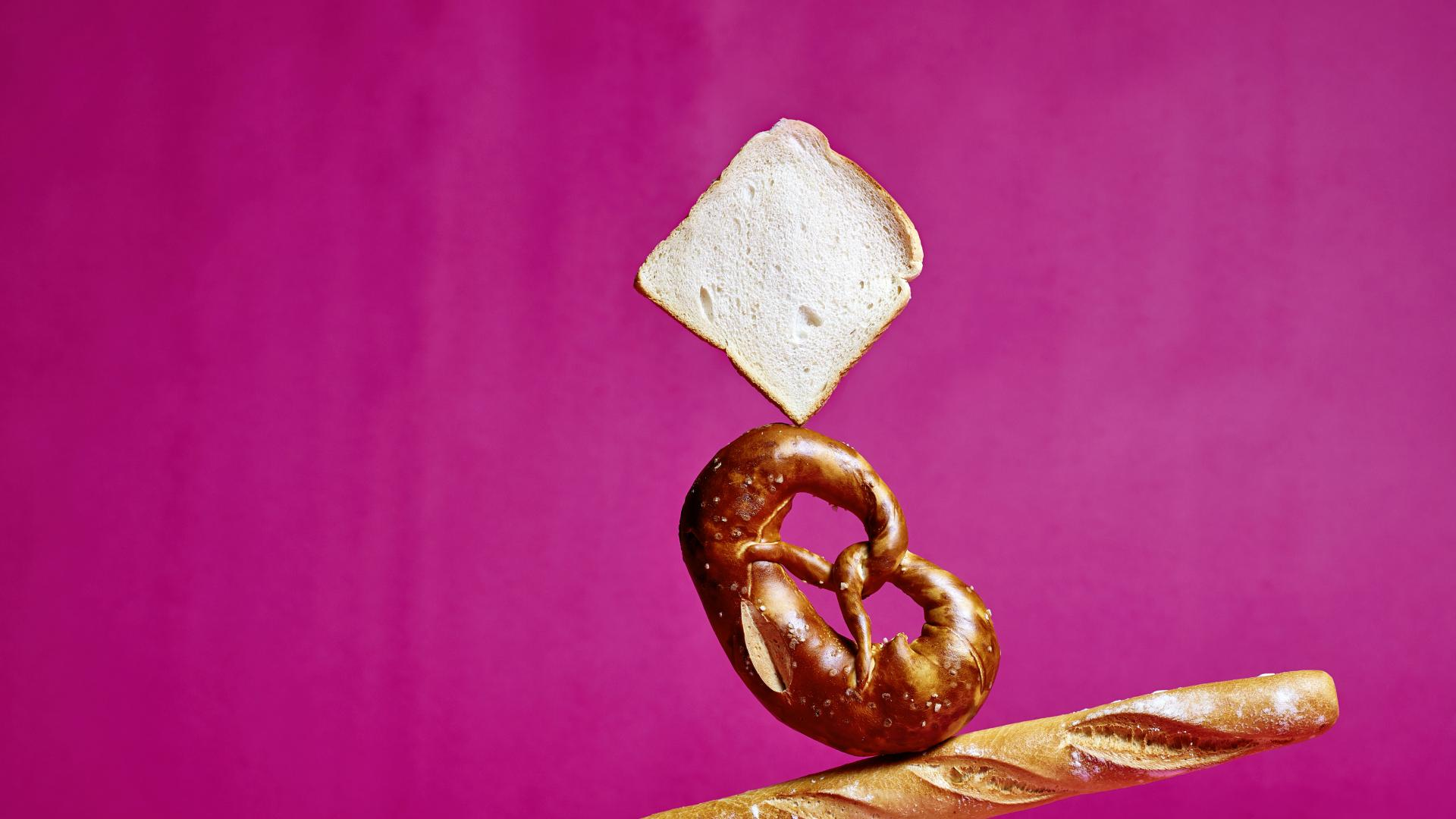GRL PWR: Brote