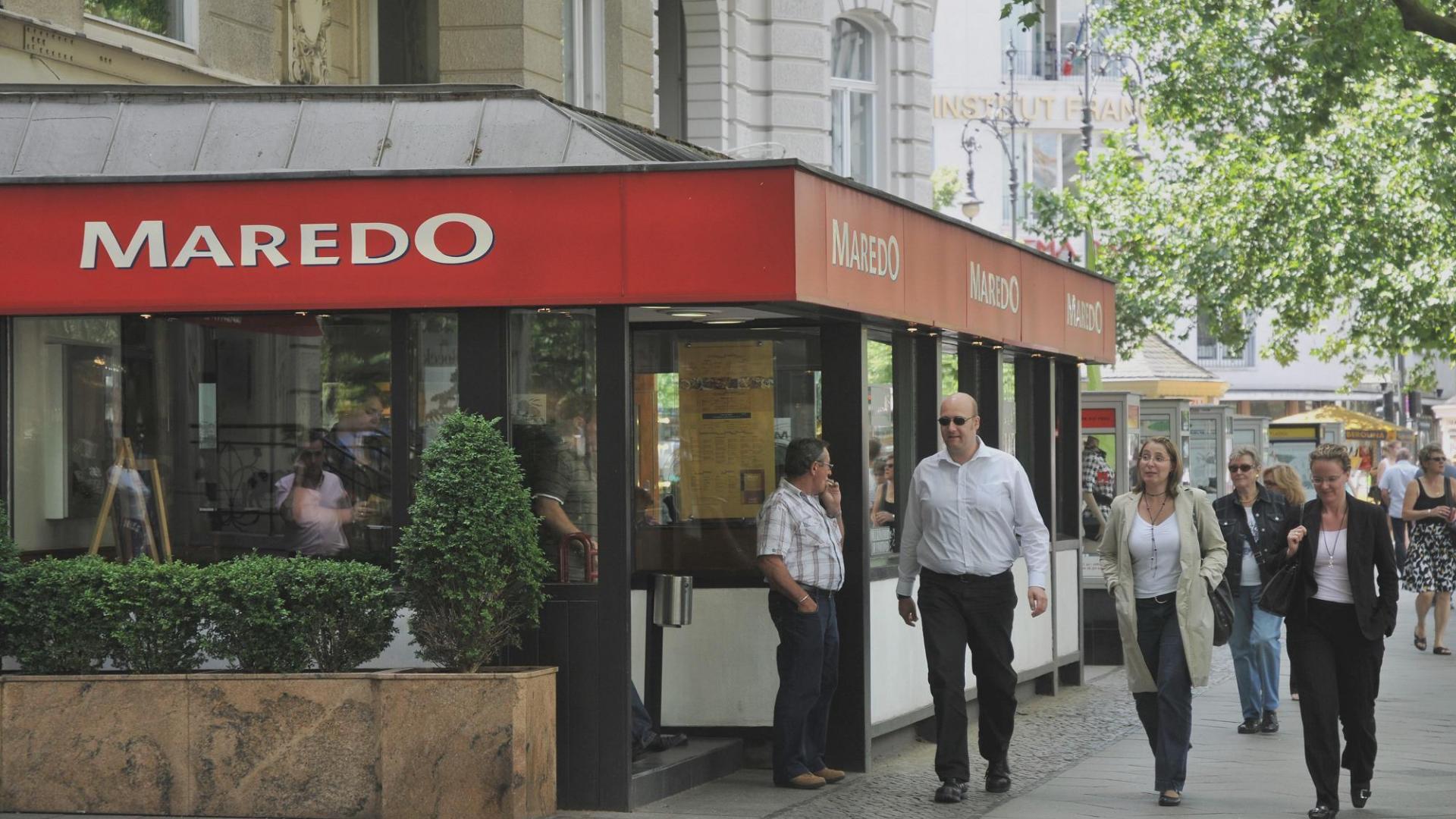 Maredo Restaurant