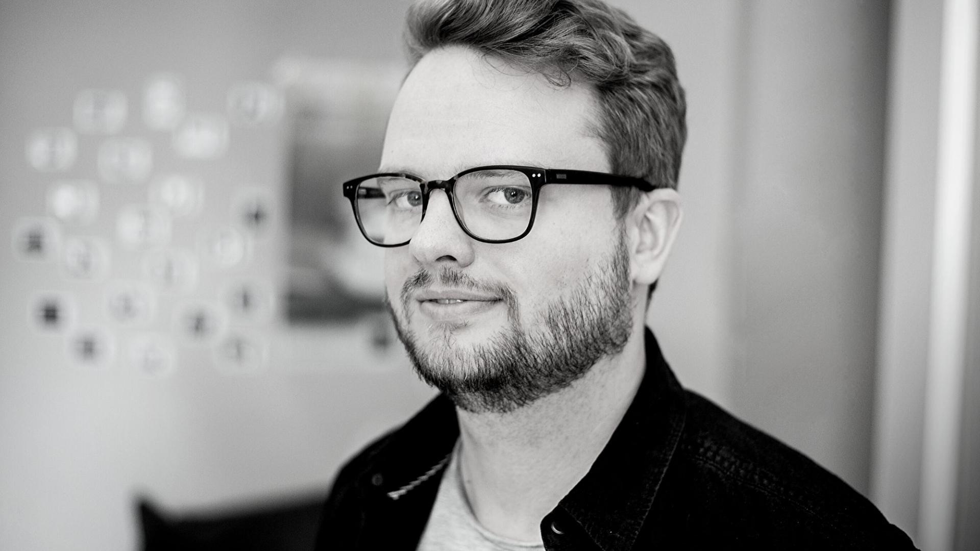 Bernard Hoffmeister