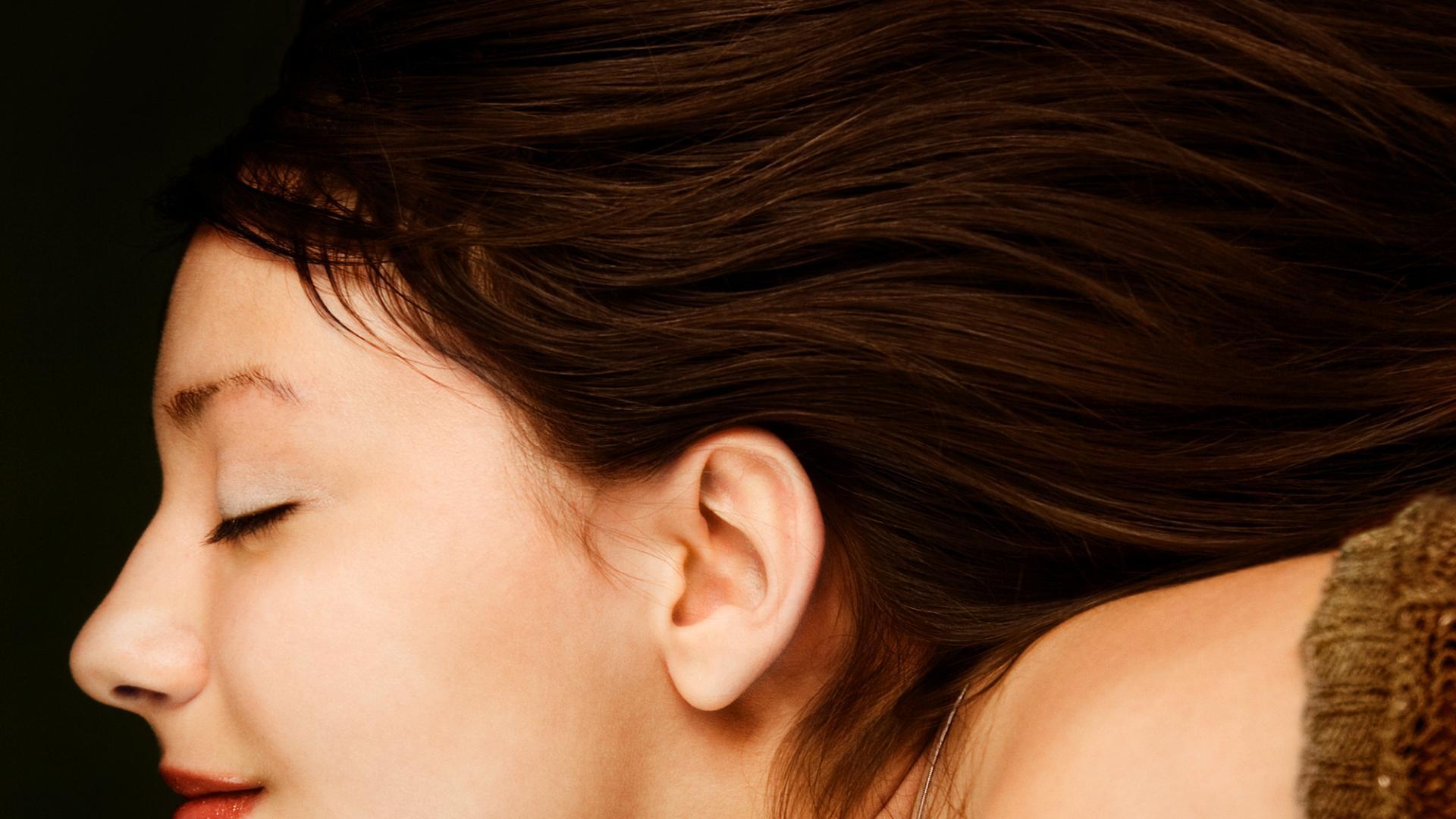 haarkur selber machen haare frau