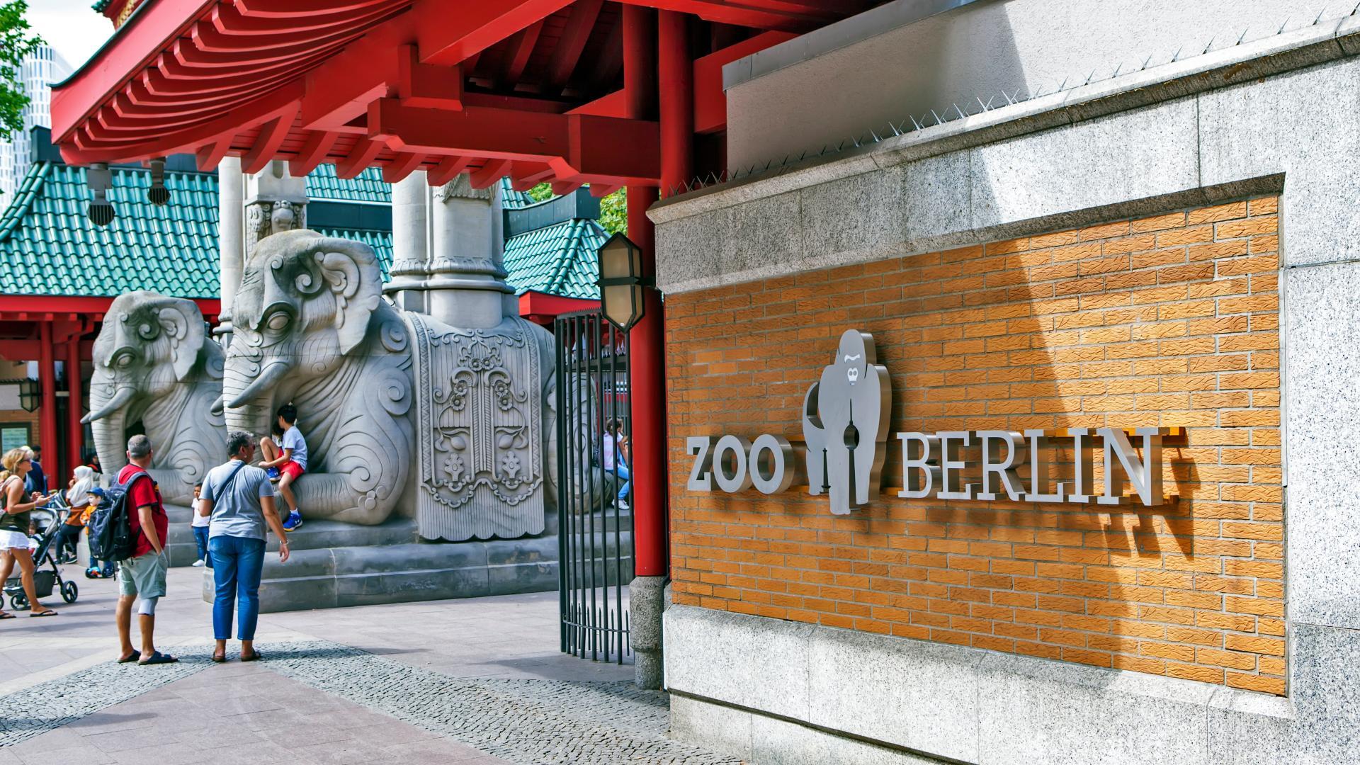 Zoos und Tierparks öffnen wieder