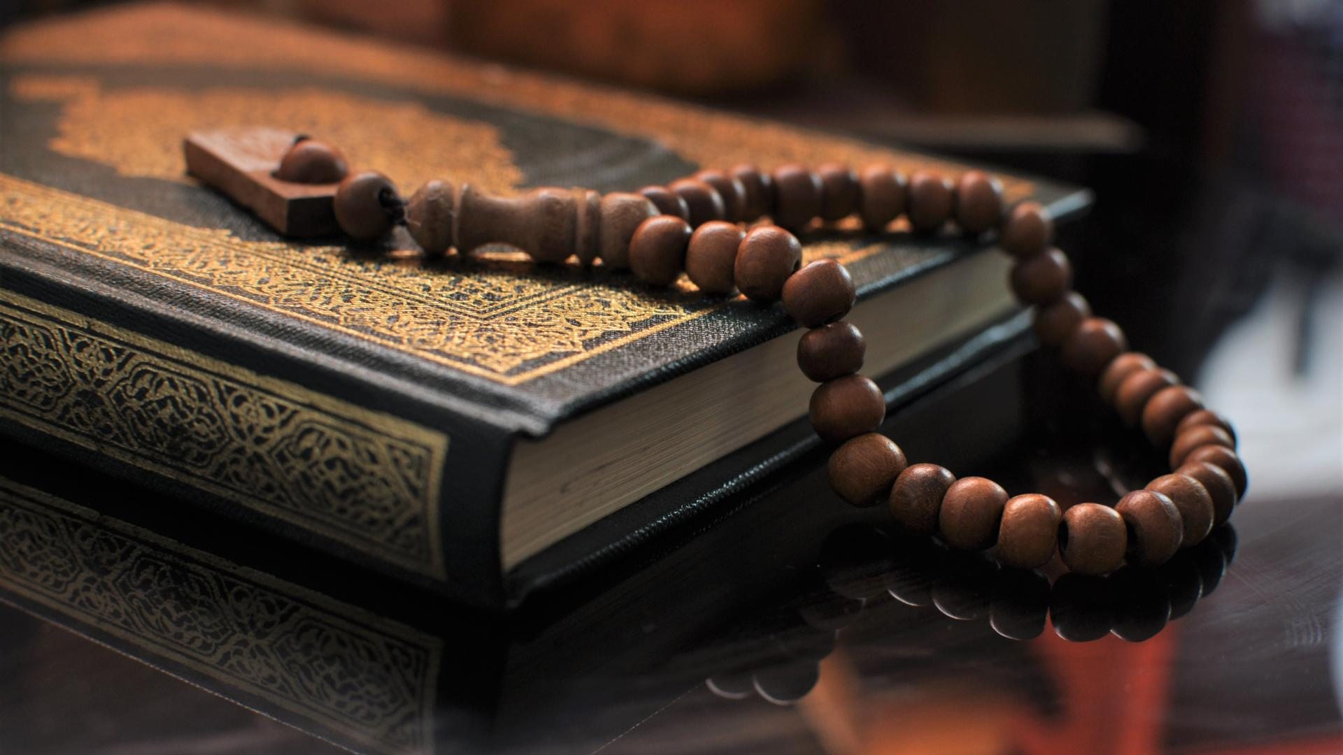 Koran Subha Gebetskette
