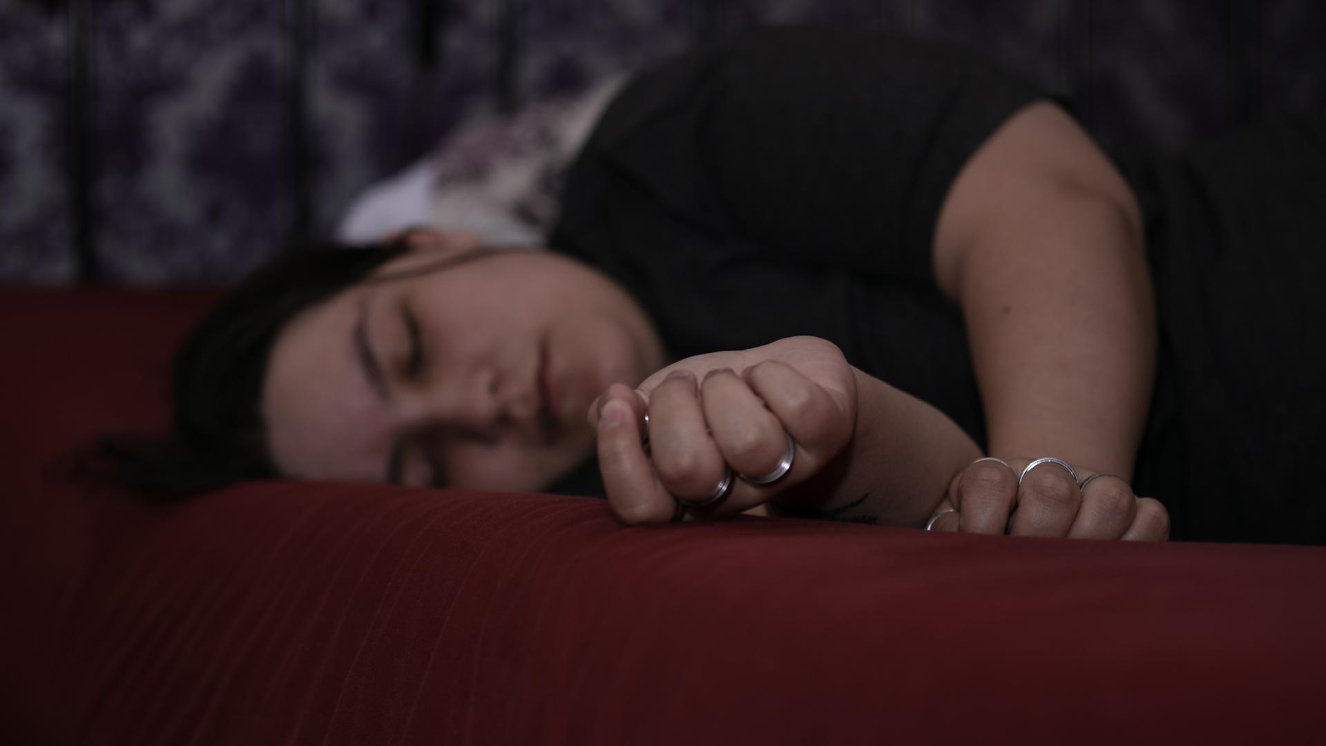 Keara Sleepyfetish