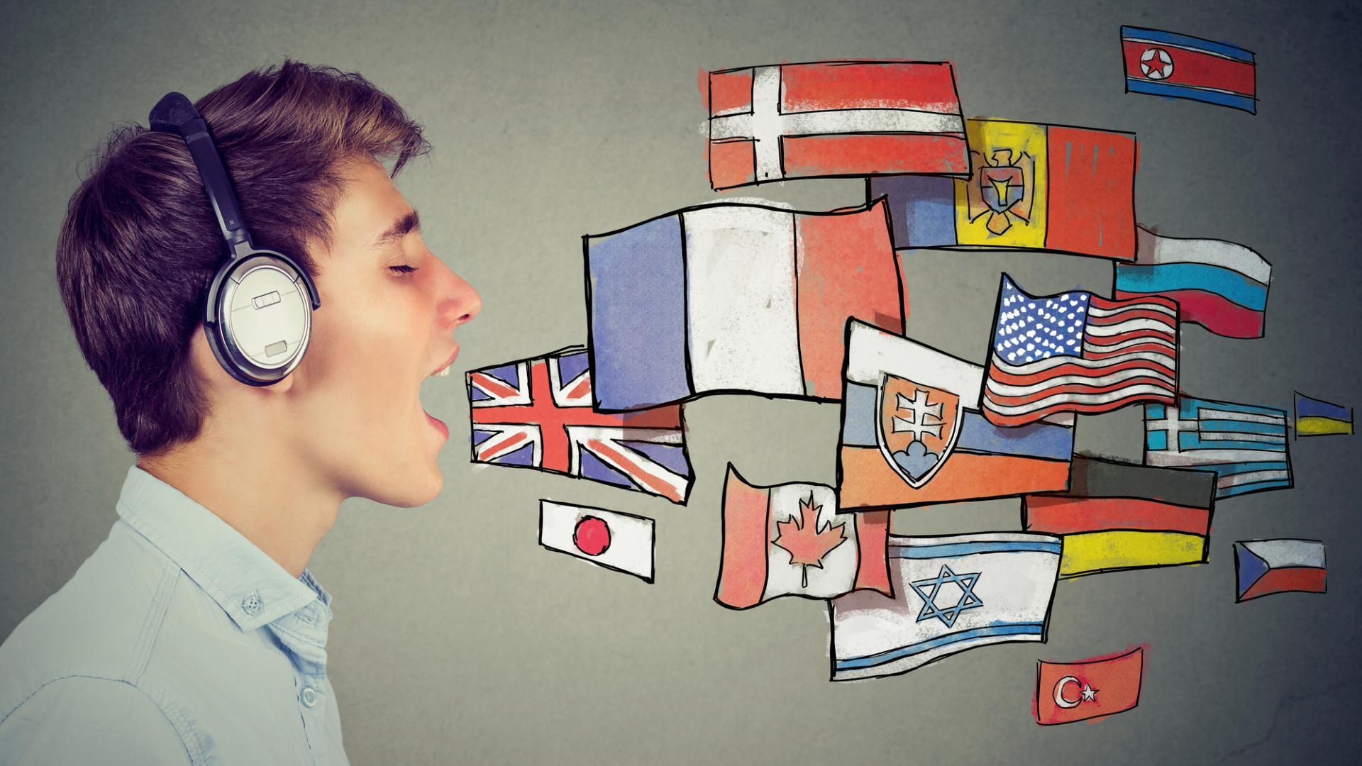 Englisch lernen mit Serien