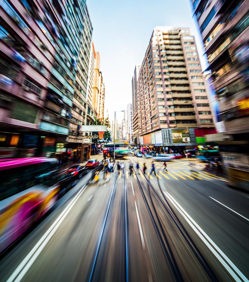Mobilität der Zukunft - Umfrage des DLR