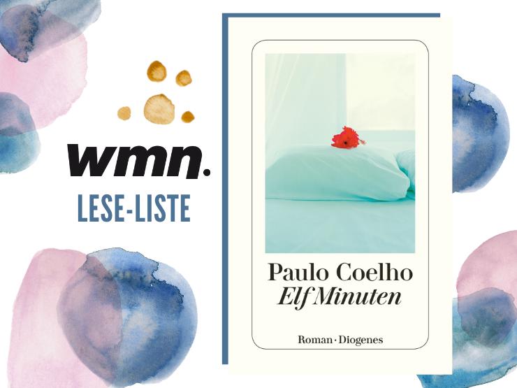 Paulo Coelho Elf Minuten