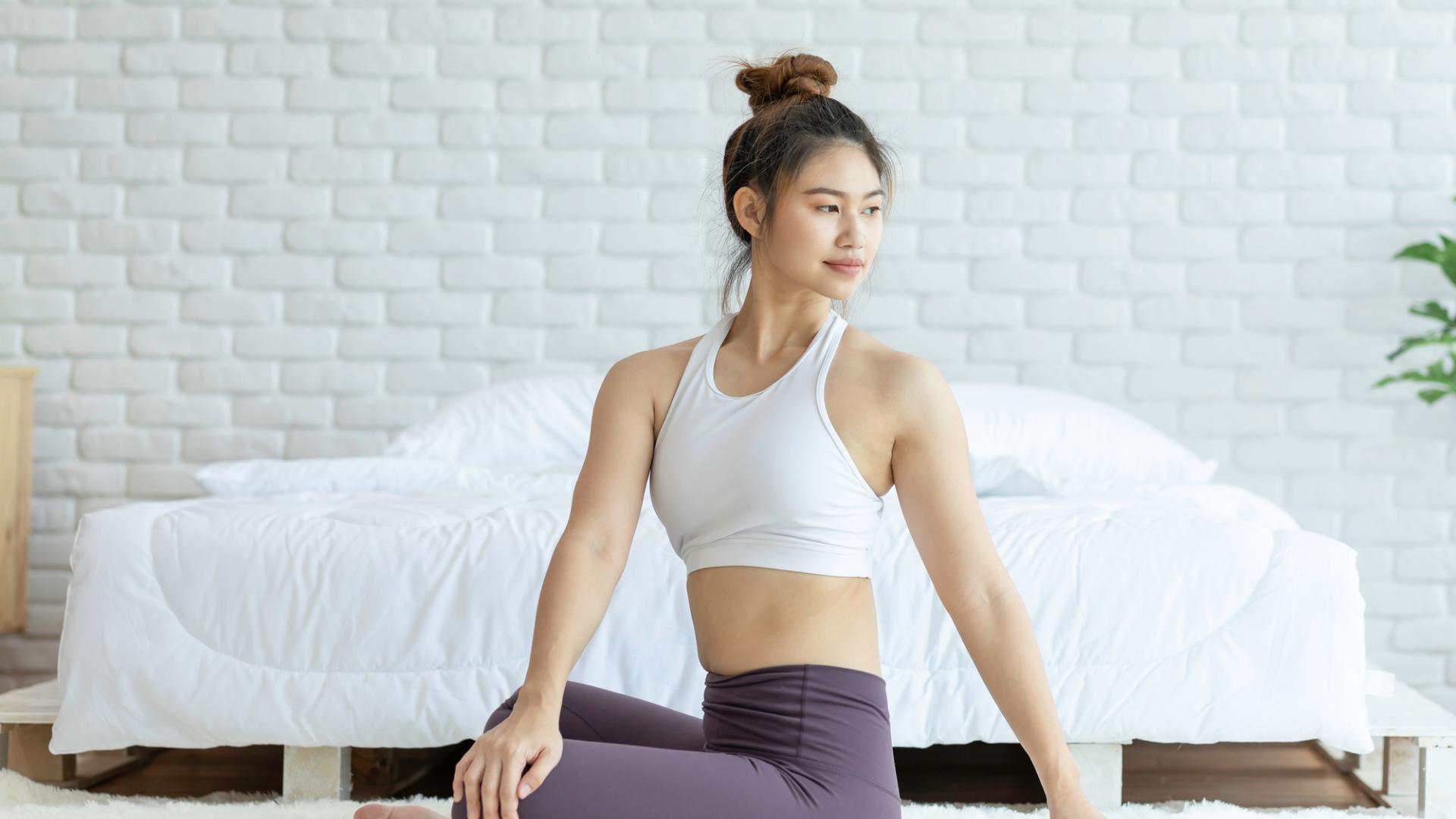 Yoga Bett