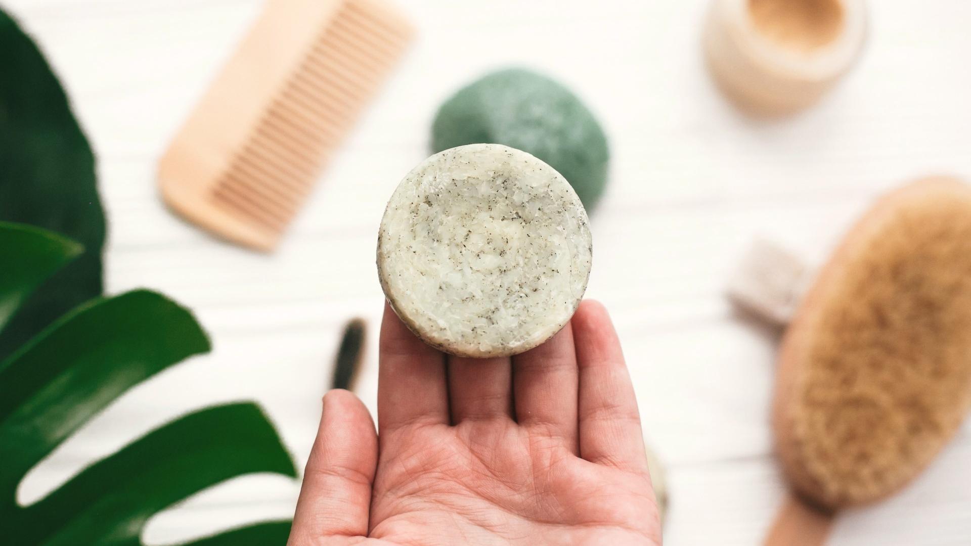 Umweltfreundliche Alternative: Feste Shampoos erfreuen sich immer größerer Beliebtheit.