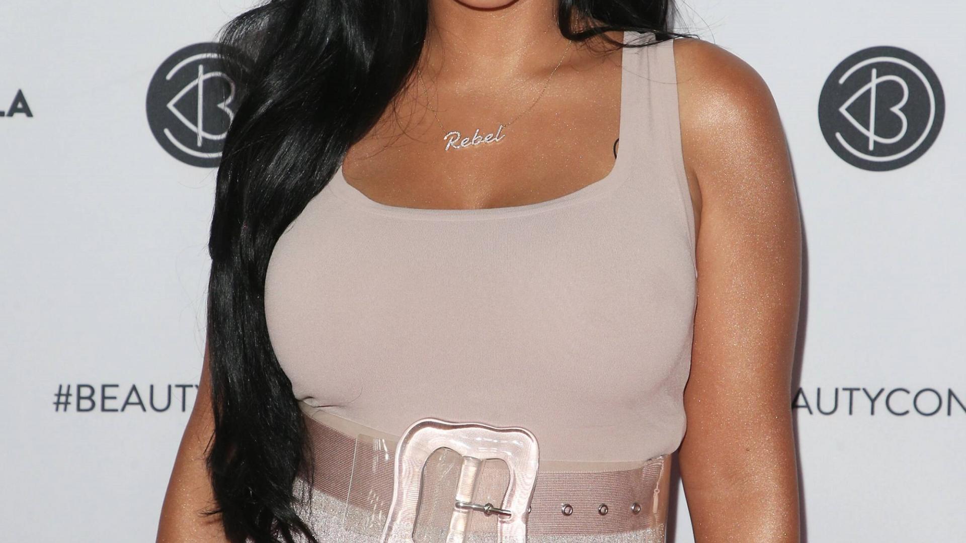 Huda Kattan Beauty Influencer