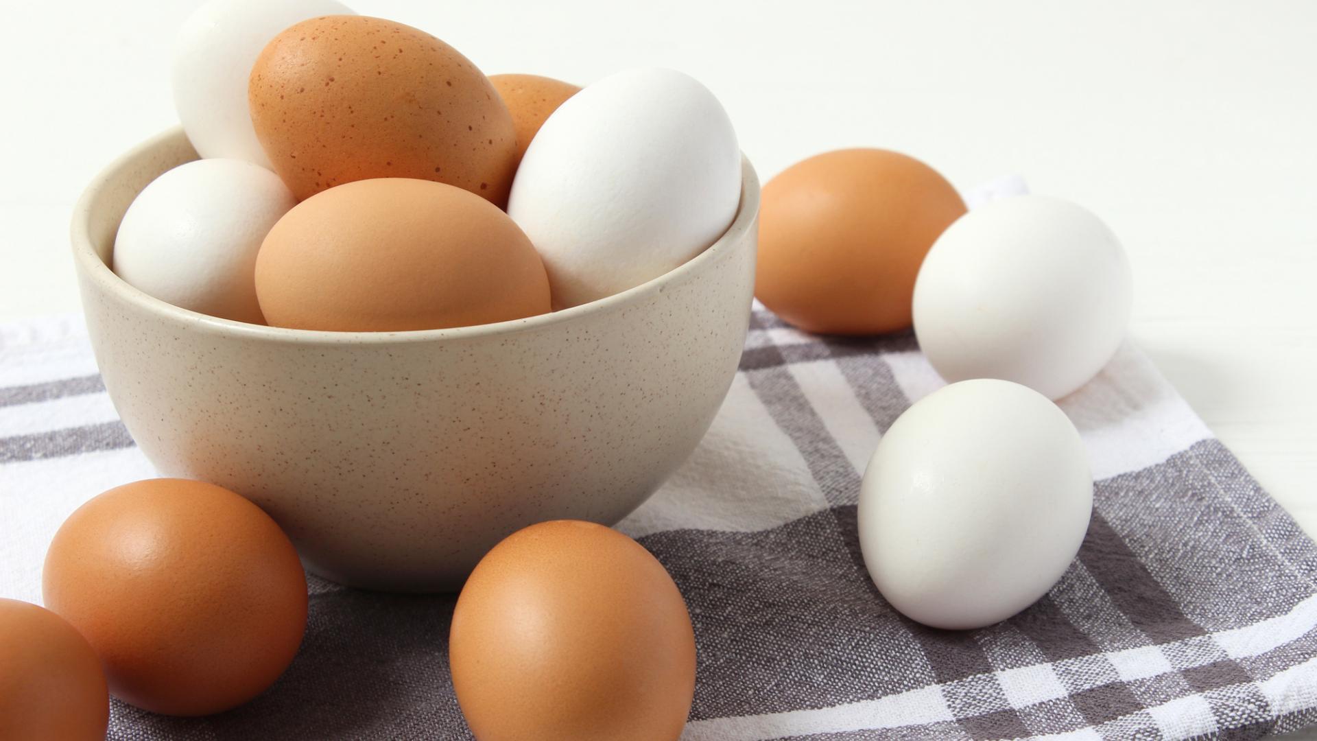 Eier kaufen