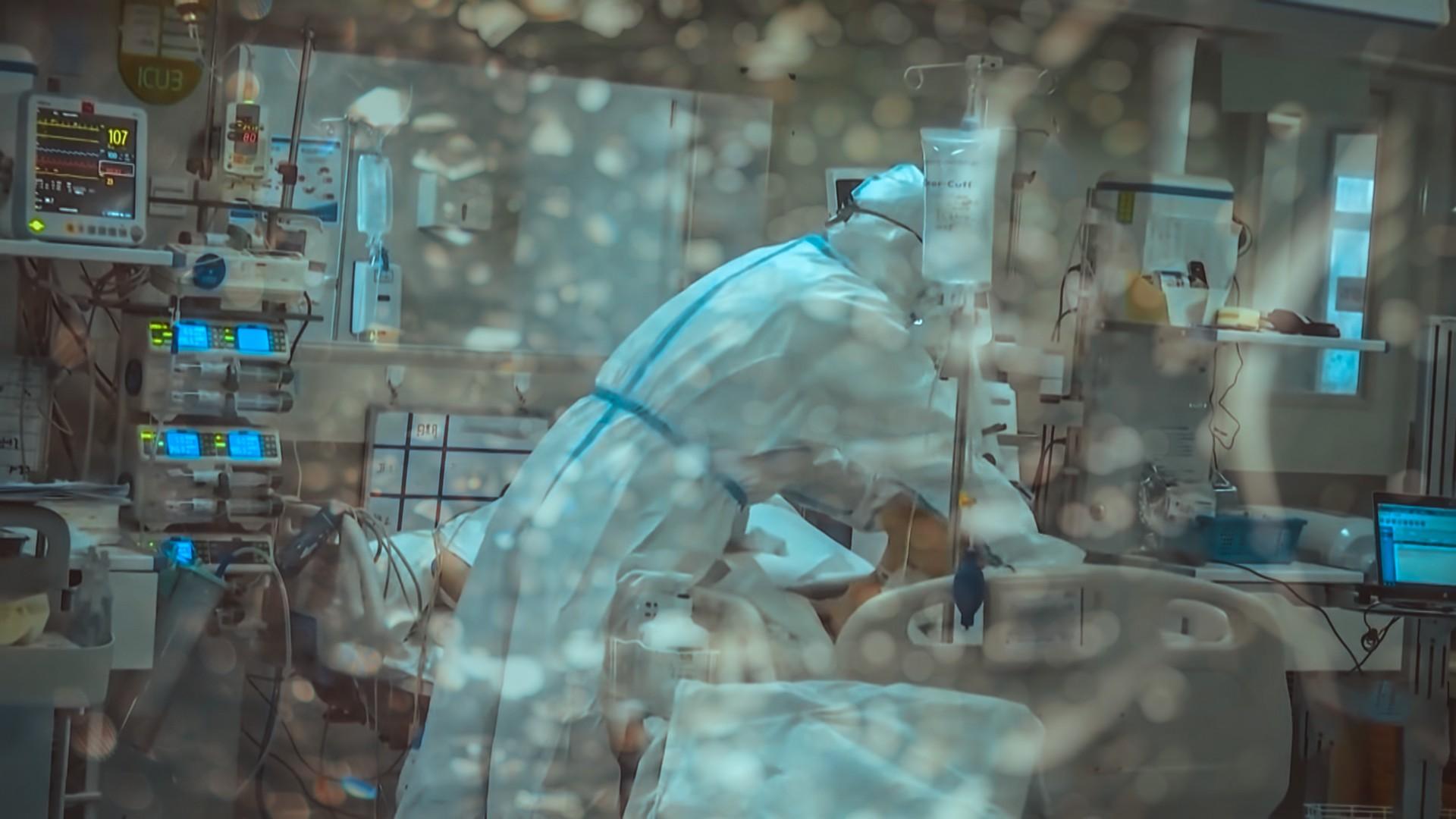 Pandemie Schweinegrippe