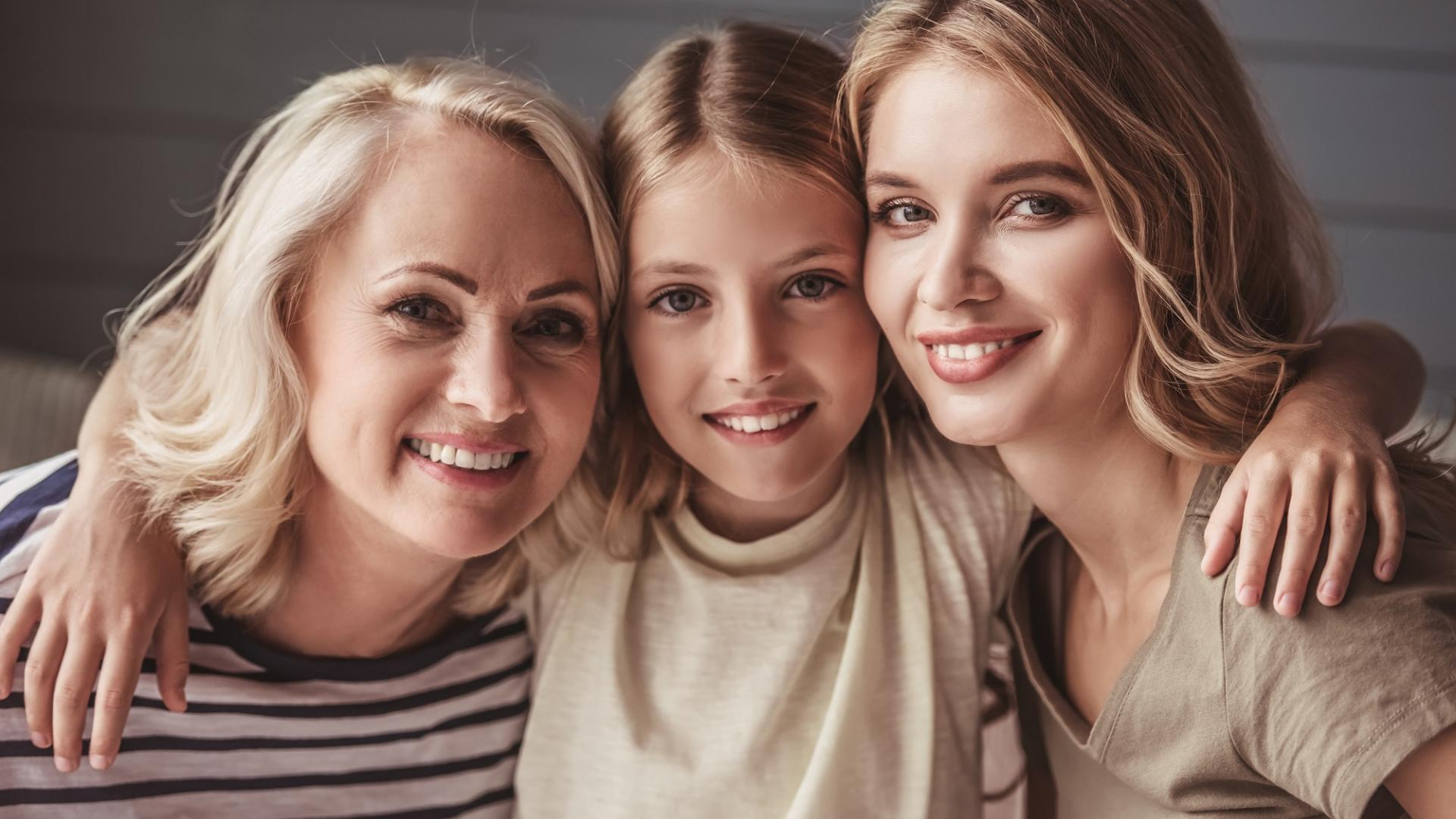 Frauen Generationen