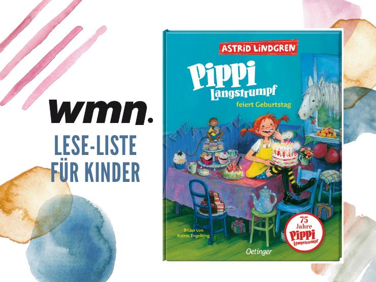 Pippi Langstrumpf astrid lindgren
