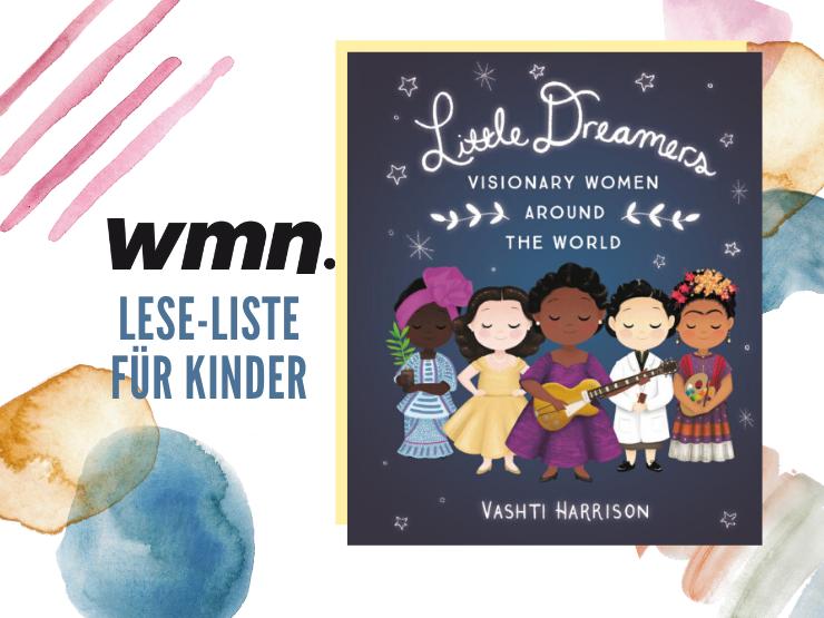 little leaders buch kinder mädchen