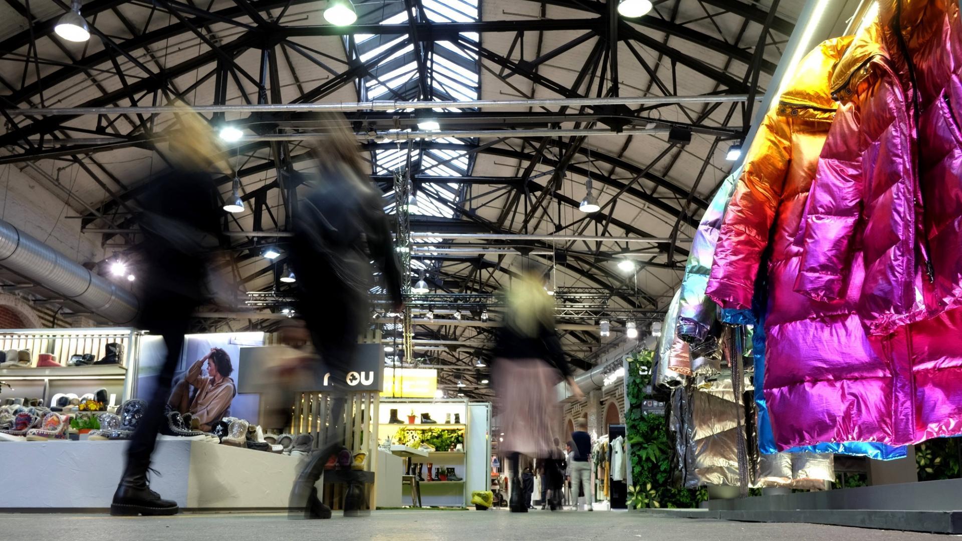 Fashion Week, Berlin Fashion Week, Messe, Modemesse, Premium, Premium Messe