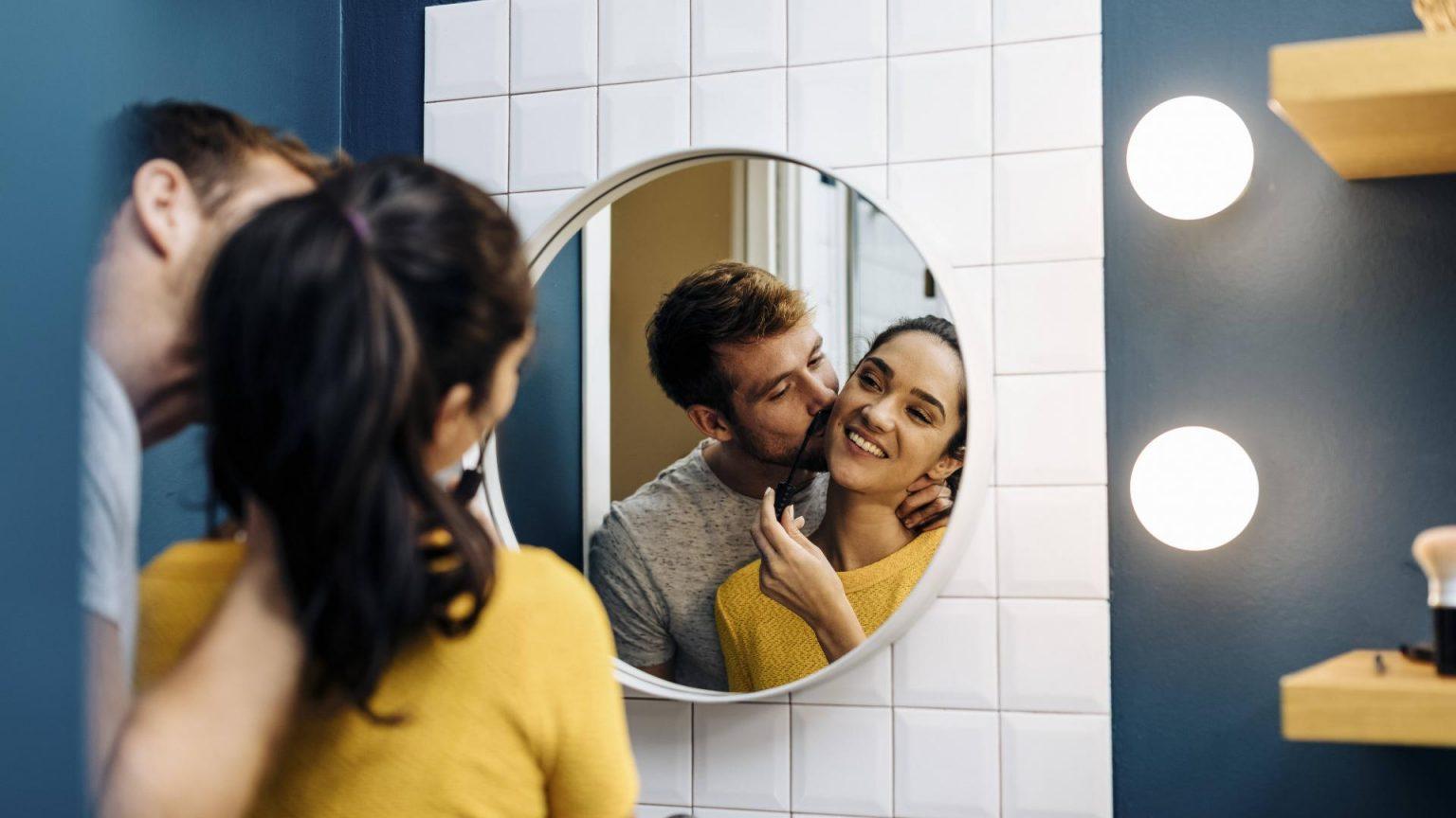 Wann mit dem Partner zusammenziehen? 5 Tipps