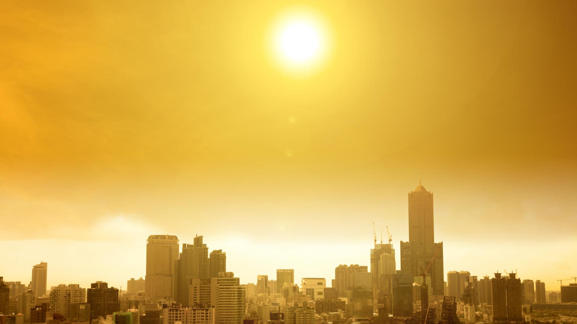 Folgen Klimawandel