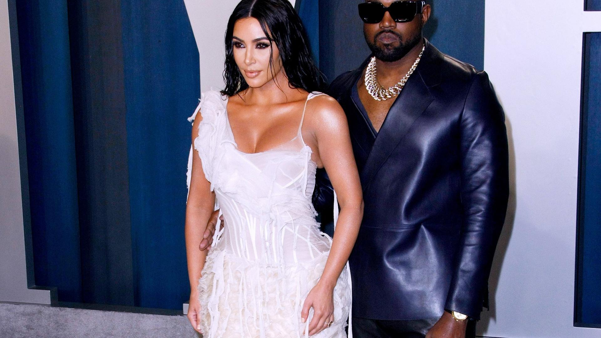 Kim Kanye Beauty Label yeezy