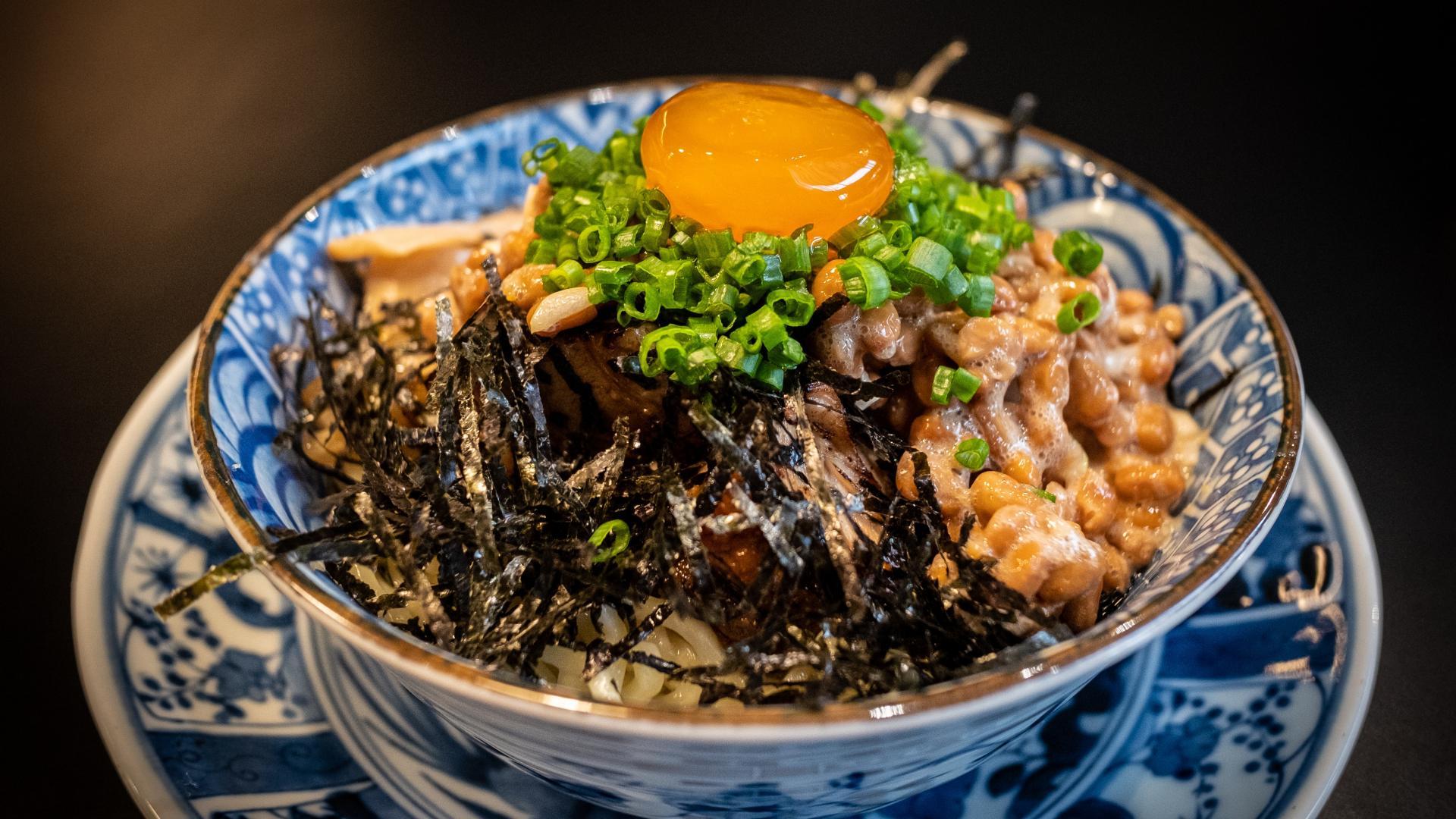 japanische Küche, japanische Ernährung,