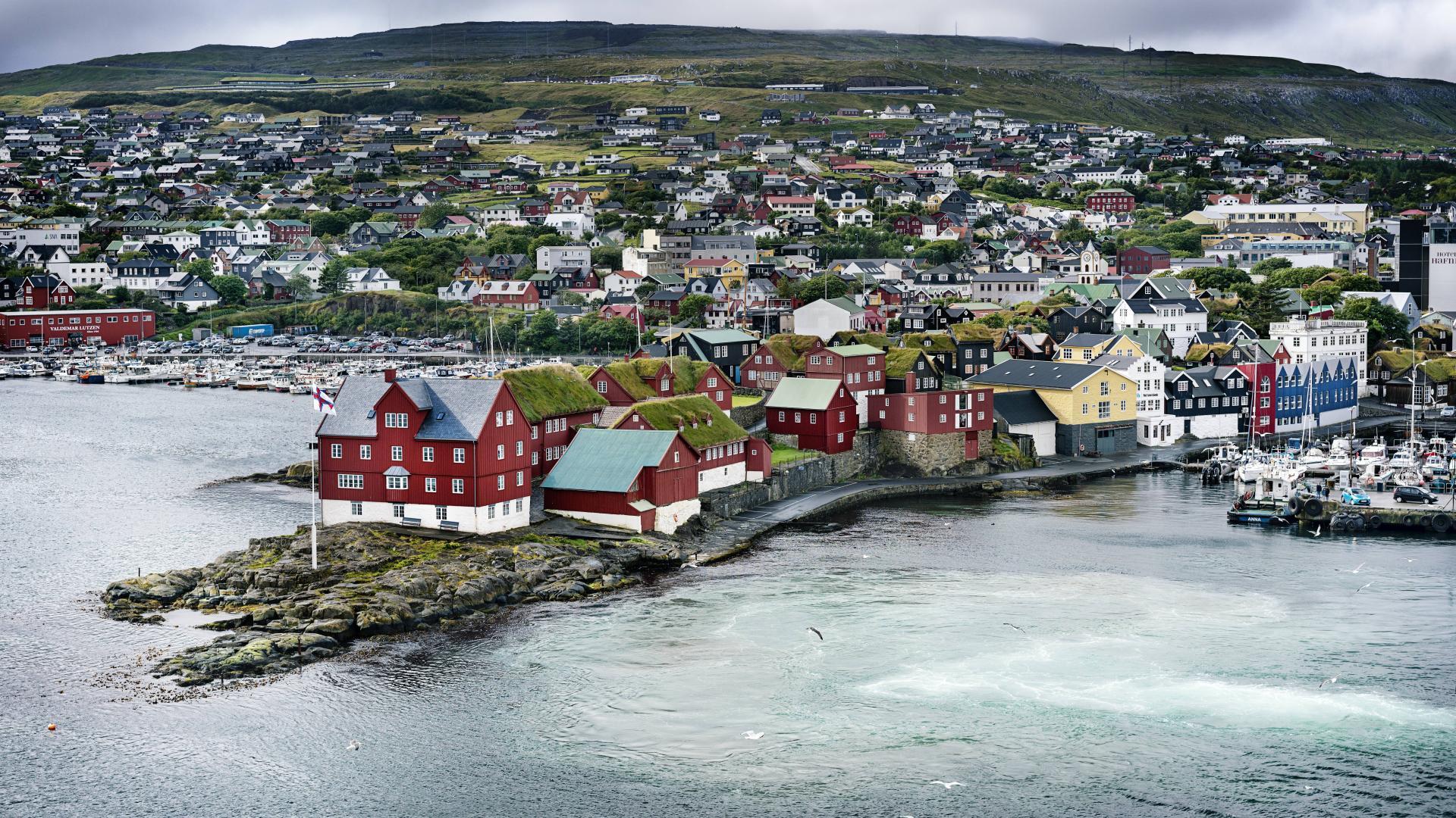 Denmark, Faroe Islands