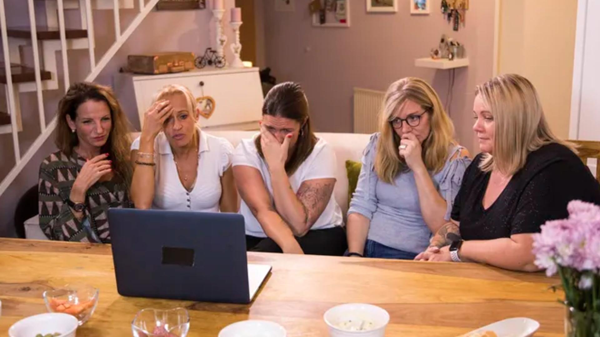 TV-Sendung Doku über 5 Mütter, die für ihre Teenie-Kids einen realistischen Porno drehen