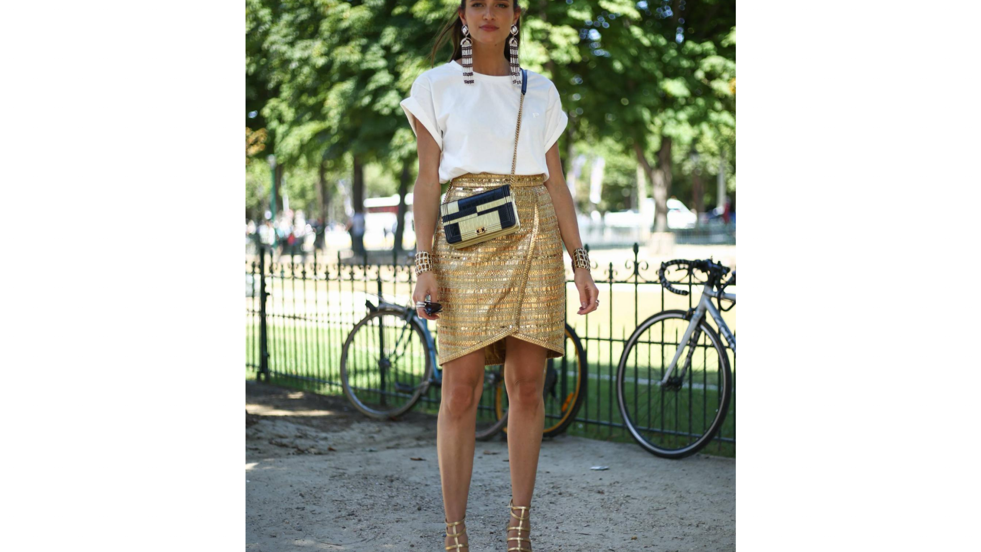 Sommerröcke, Trend, Fashion