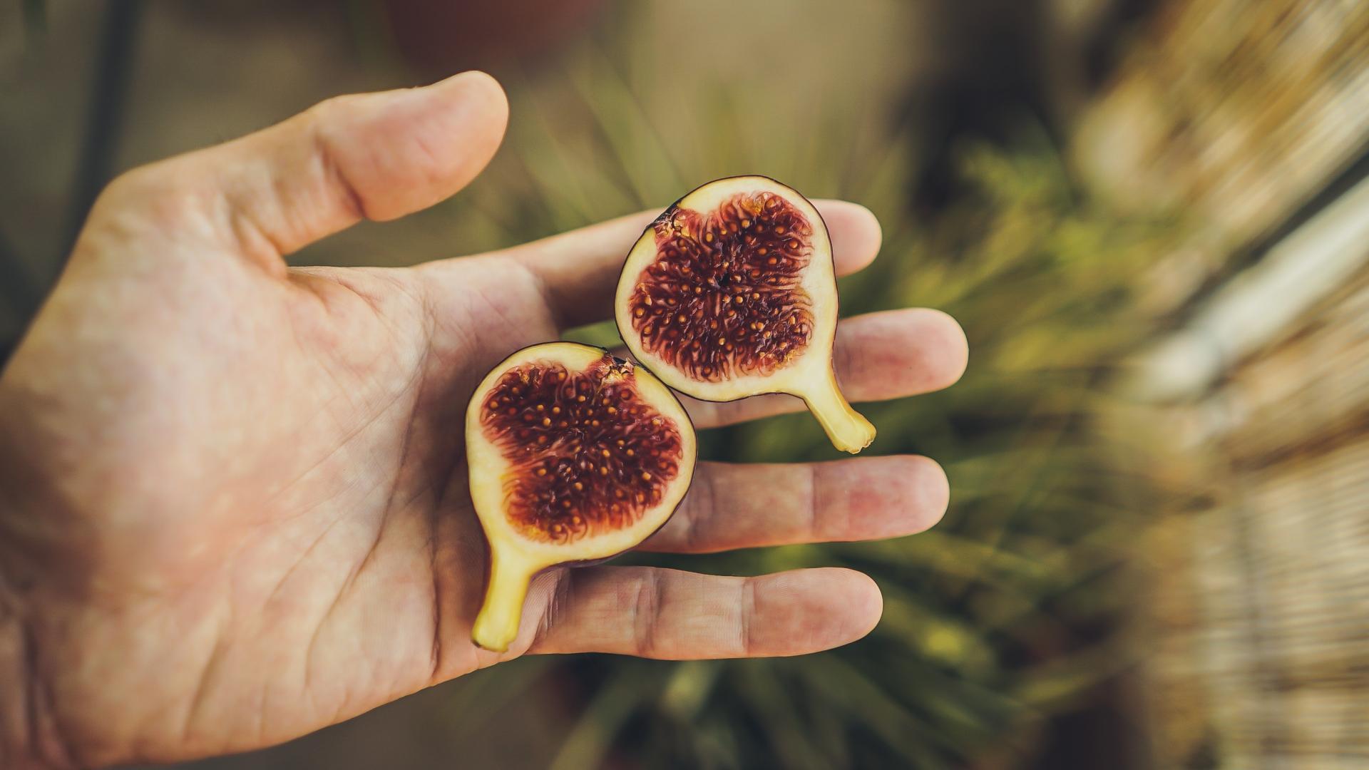 feigen früchte gesund frisch