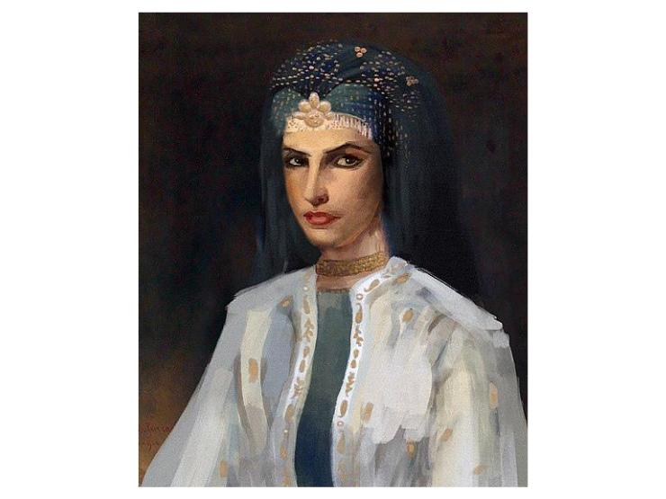 Sayyida al-Hurra Piratin