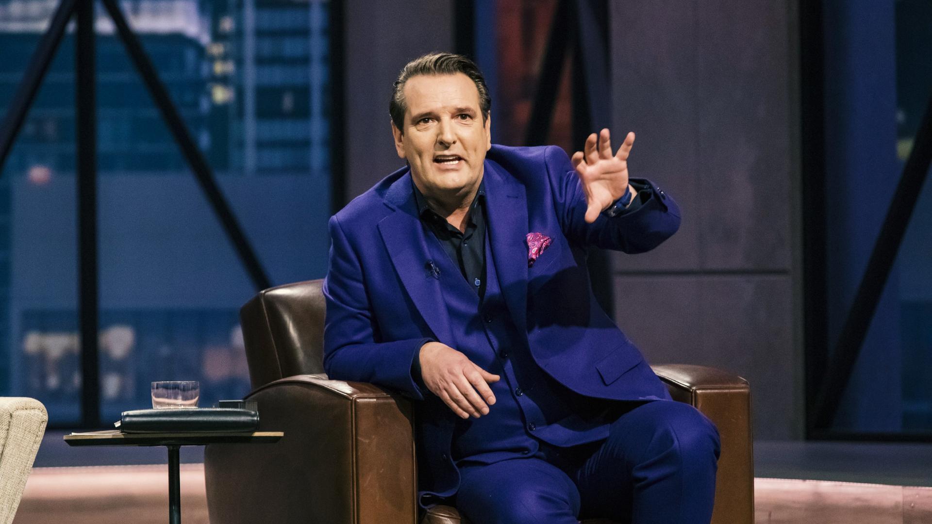 Ralf Dümmel Höhle der Löwen Investor Jury