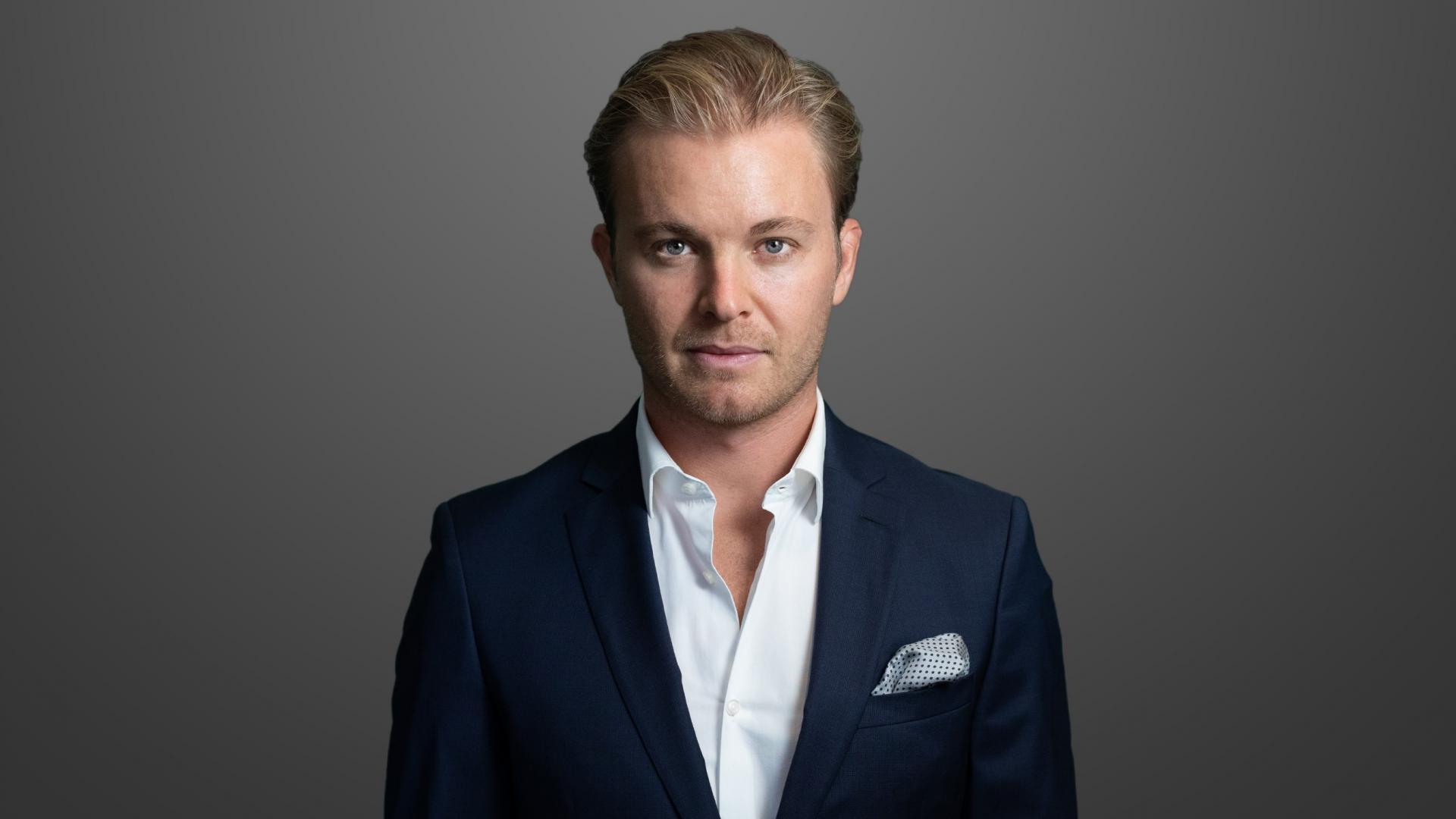 Nico Rosberg Höhle der Löwen Jury