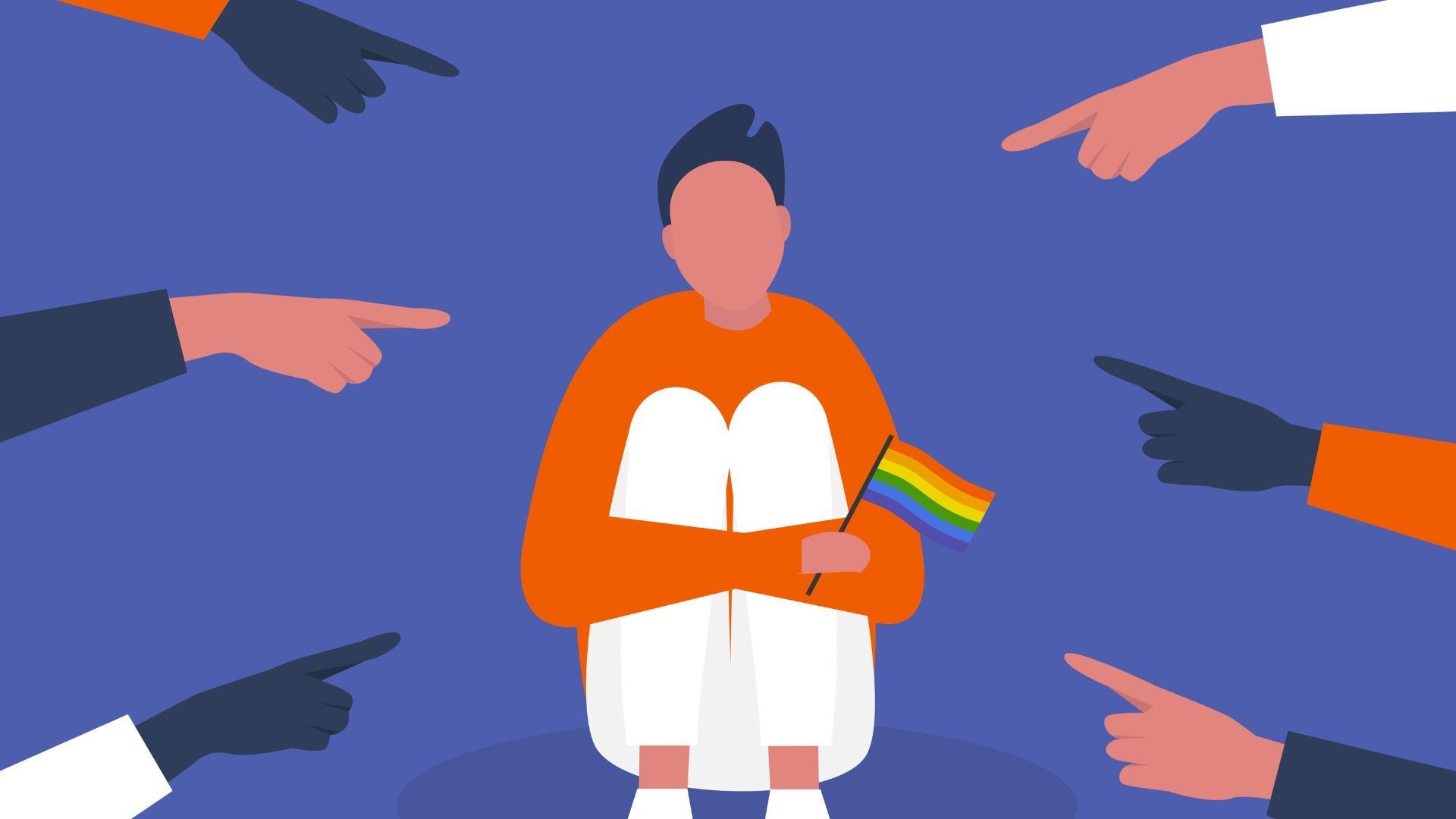 lgbtqia polen homophobie liebe schwul lesbisch minderheit
