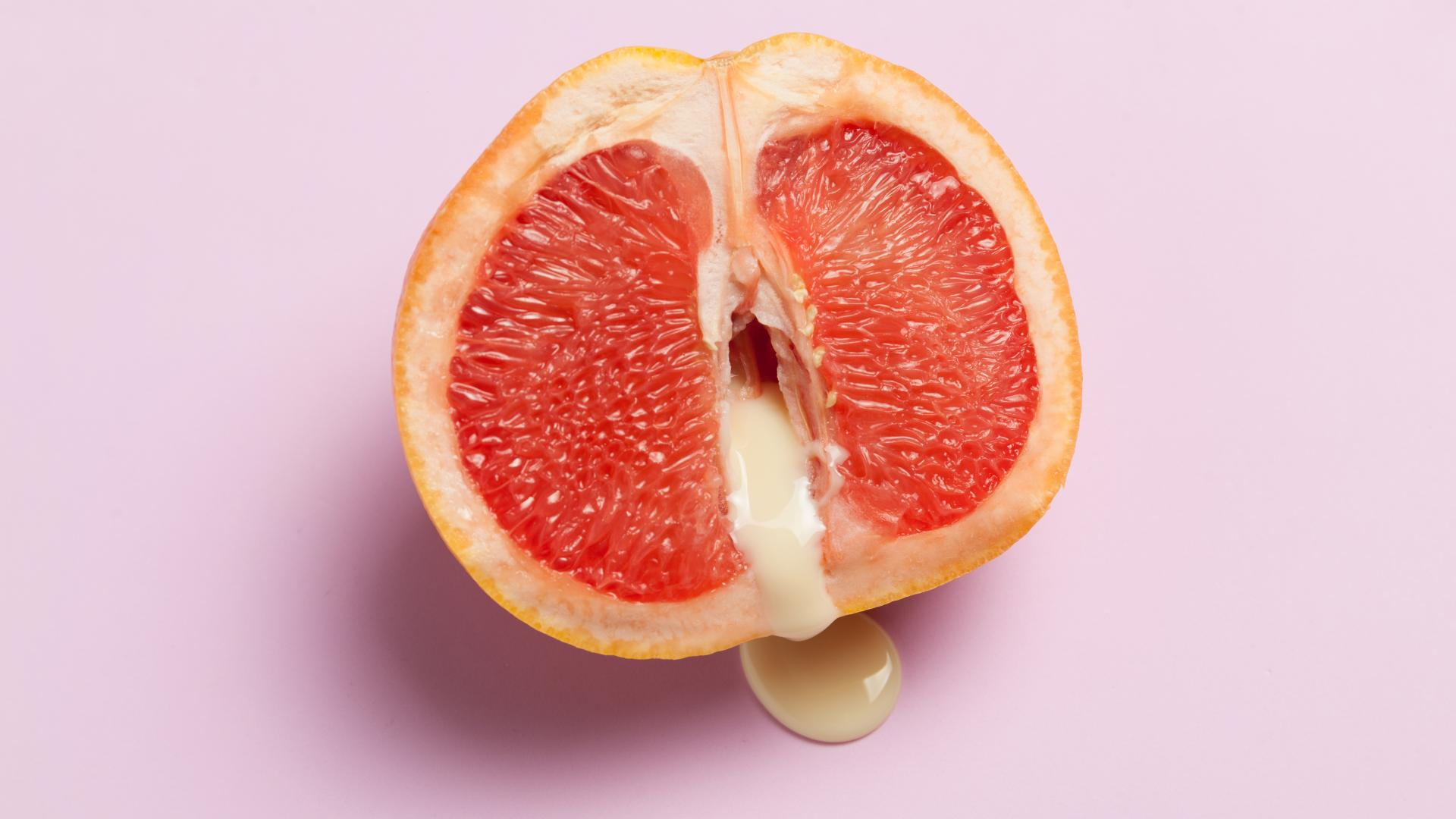 Sex Fruit